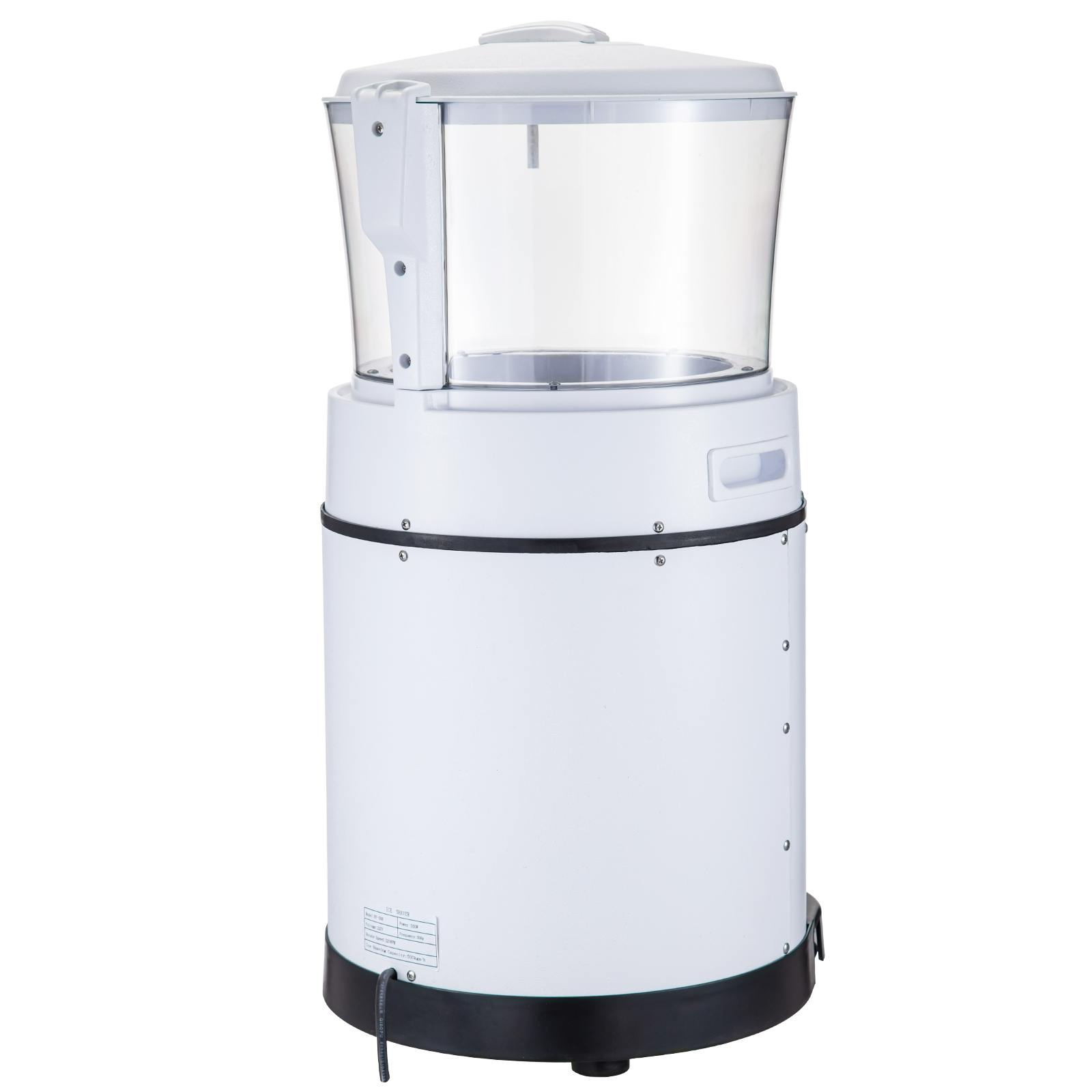 miniature 117 - Commercial Ice Shaver Electric Snow Cone Machine Commercial Blender Ice Crushers