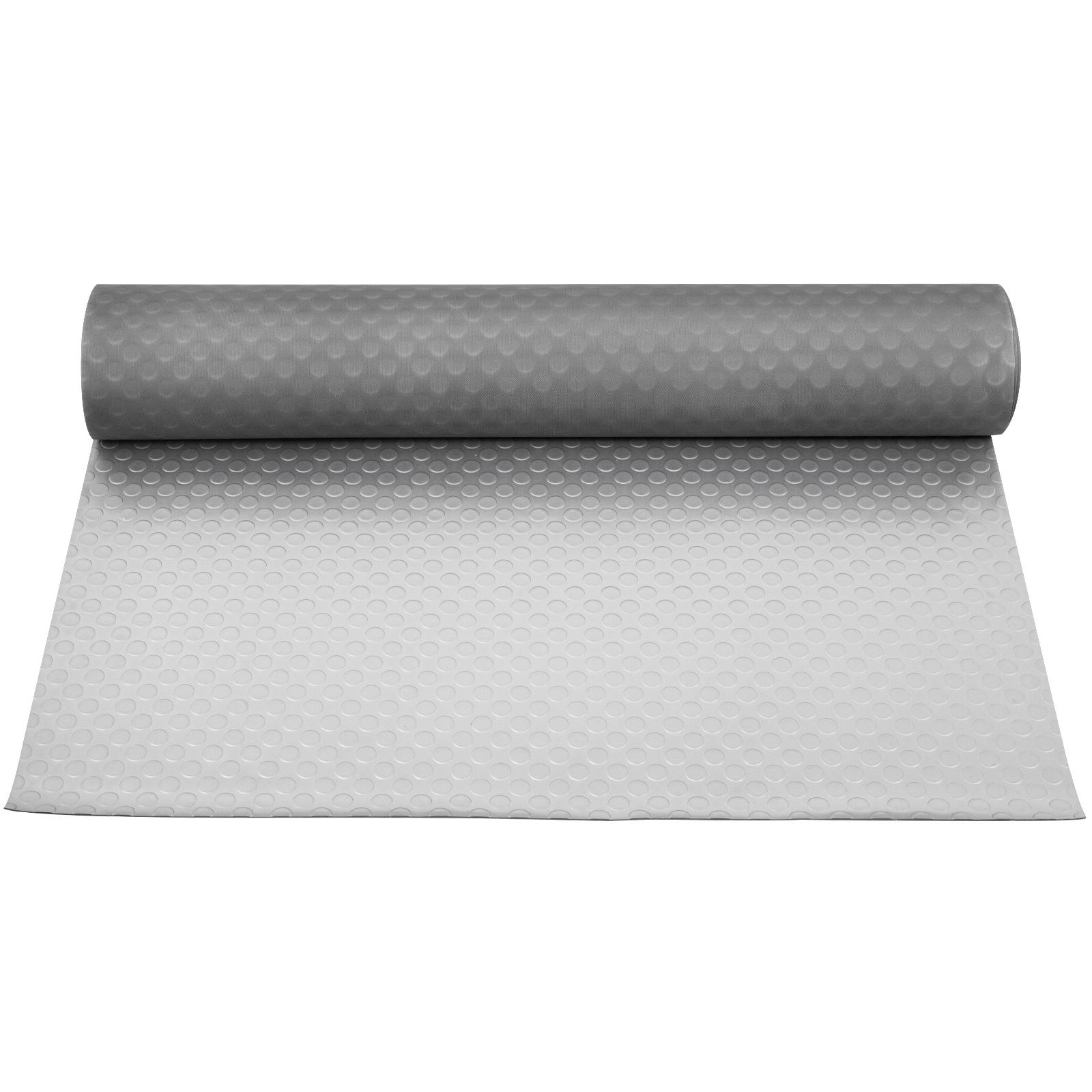 thumbnail 144 - Garage Flooring Mat Roll Car Trailer Floor Covering 1.1m Width Gym Floor Roll