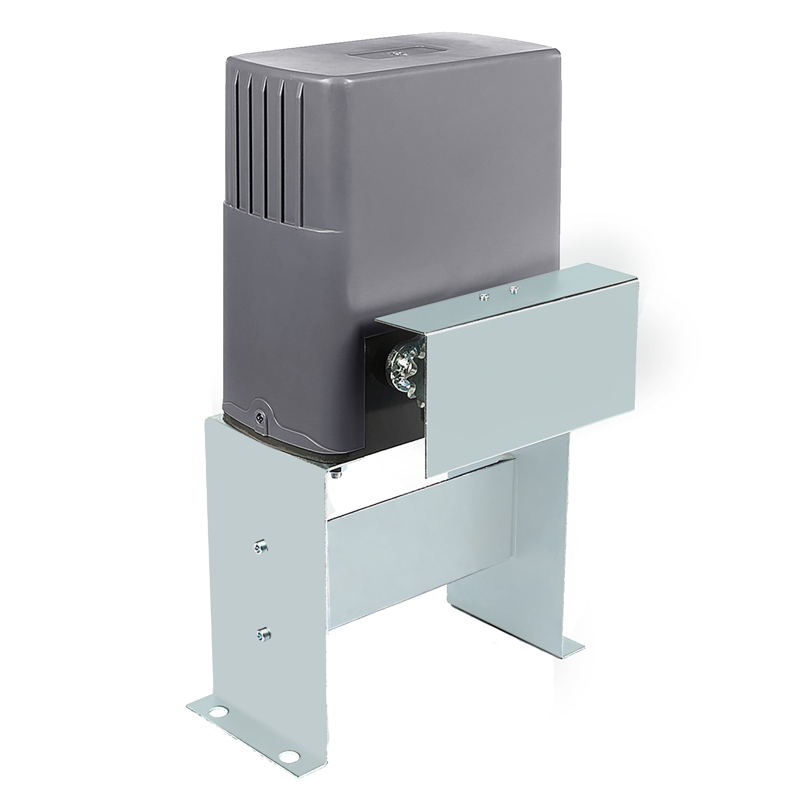 1400 Lbs Sliding Gate Opener Kit Automatic Electric 6m
