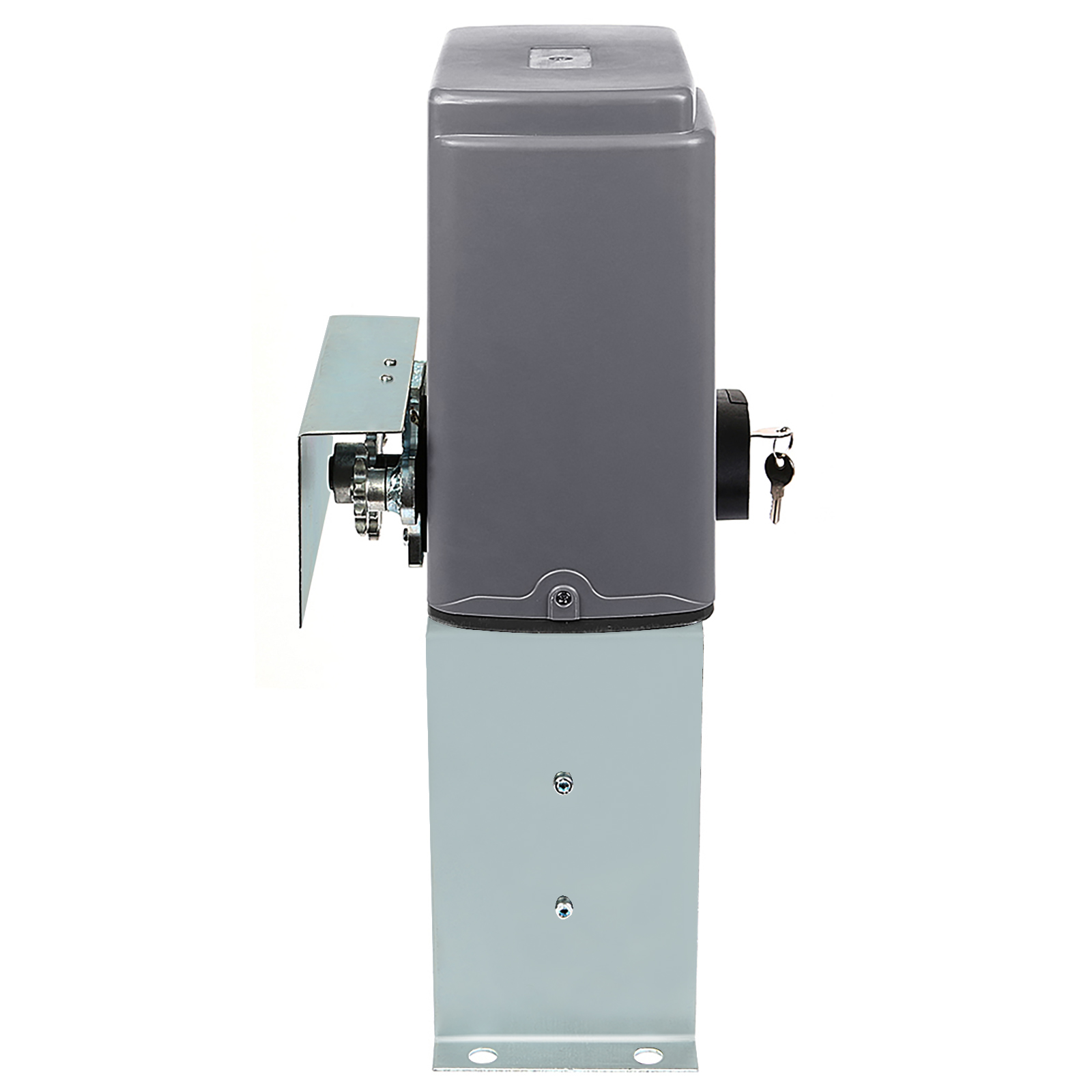 Electric Remote Control Sliding Gate Motor Slide 600kg Automatic Opener Door 895800952297 Ebay