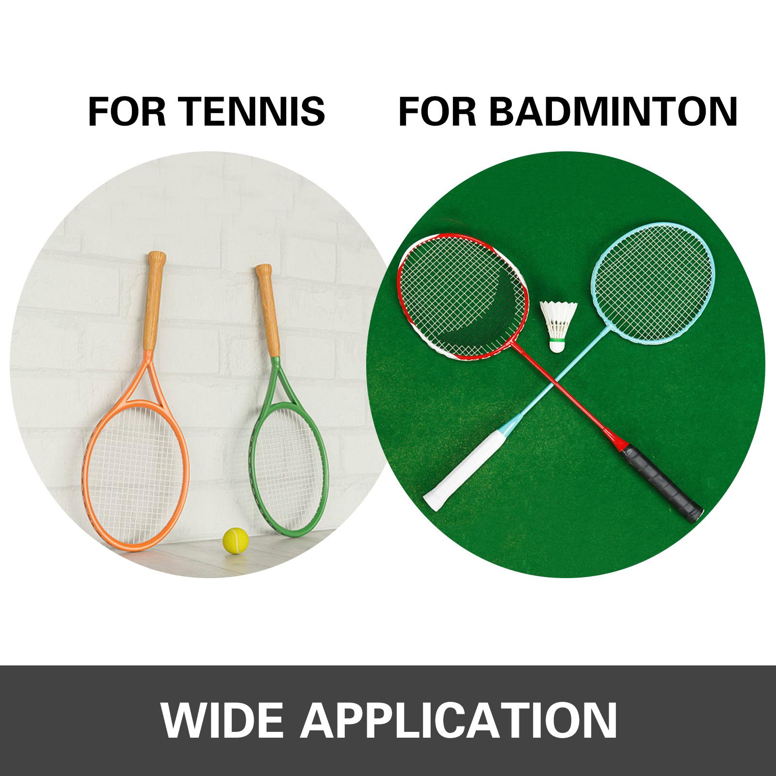 Stringing String Tension Calibrator Meter for Tennis and Badminton Racket
