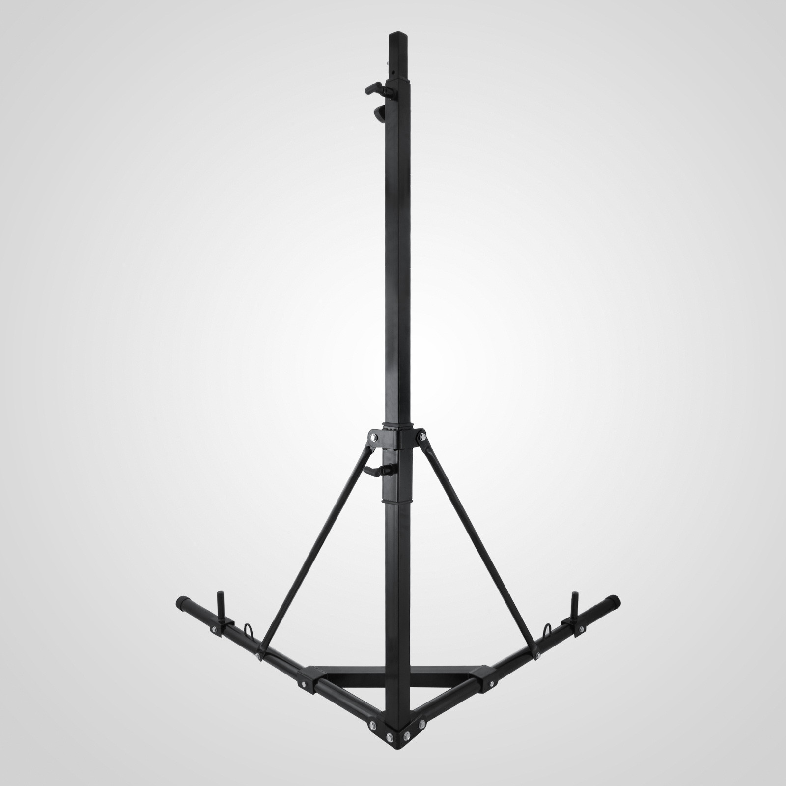 Foldable Boxing Bag Stand Portable Free Standing