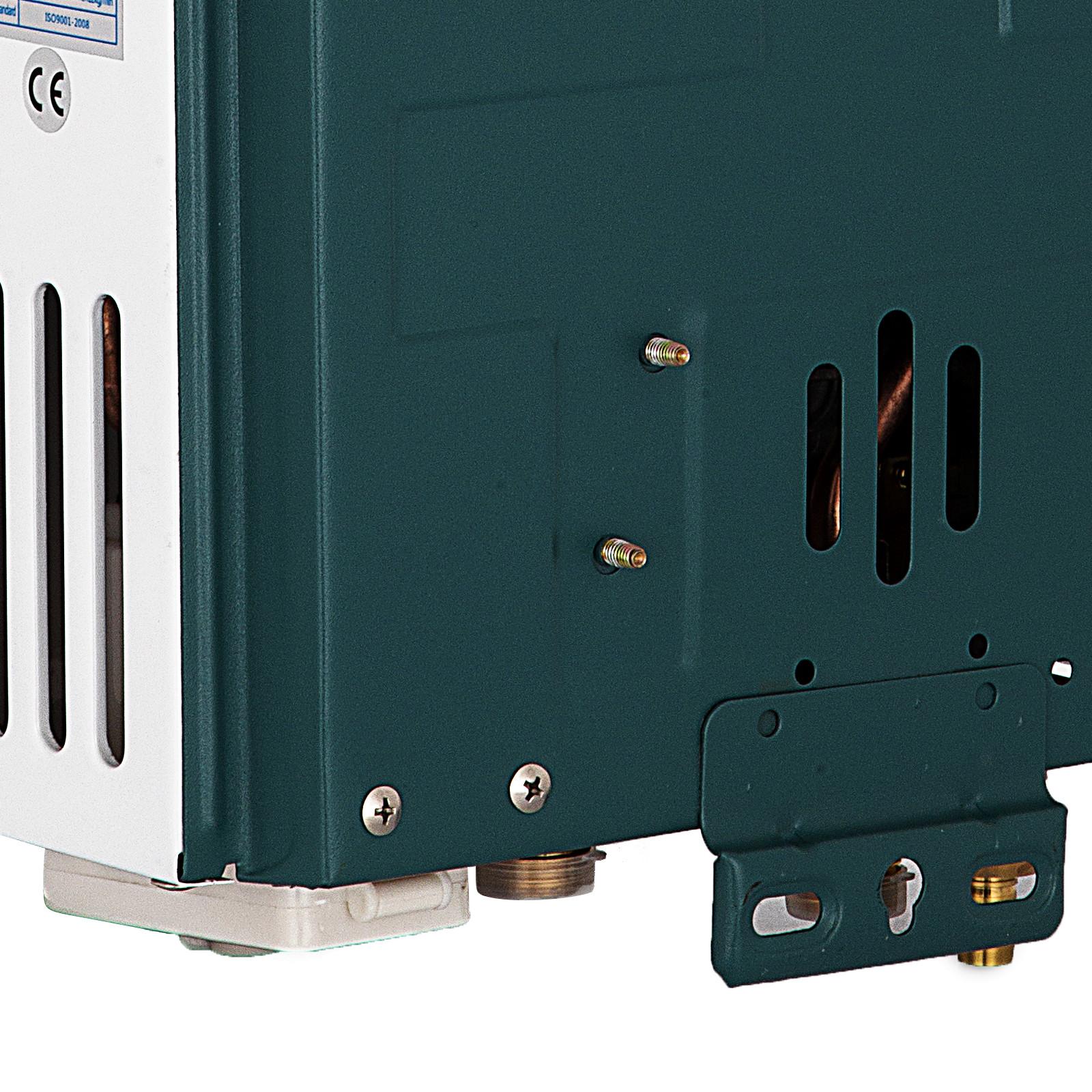 Propangas-Gas-Durchlauferhitzer-Warmwasserbereiter-Boiler-Warmwasserspeicher Indexbild 22