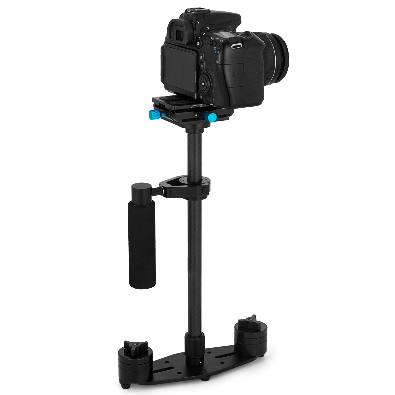 S60T-S60N-Handheld-Steady-Stabilizer-360-For-DSLR-Canon-Camera thumbnail 28