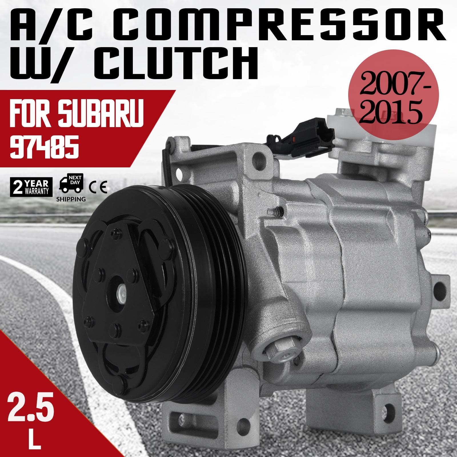 2015 subaru wrx clutch warranty