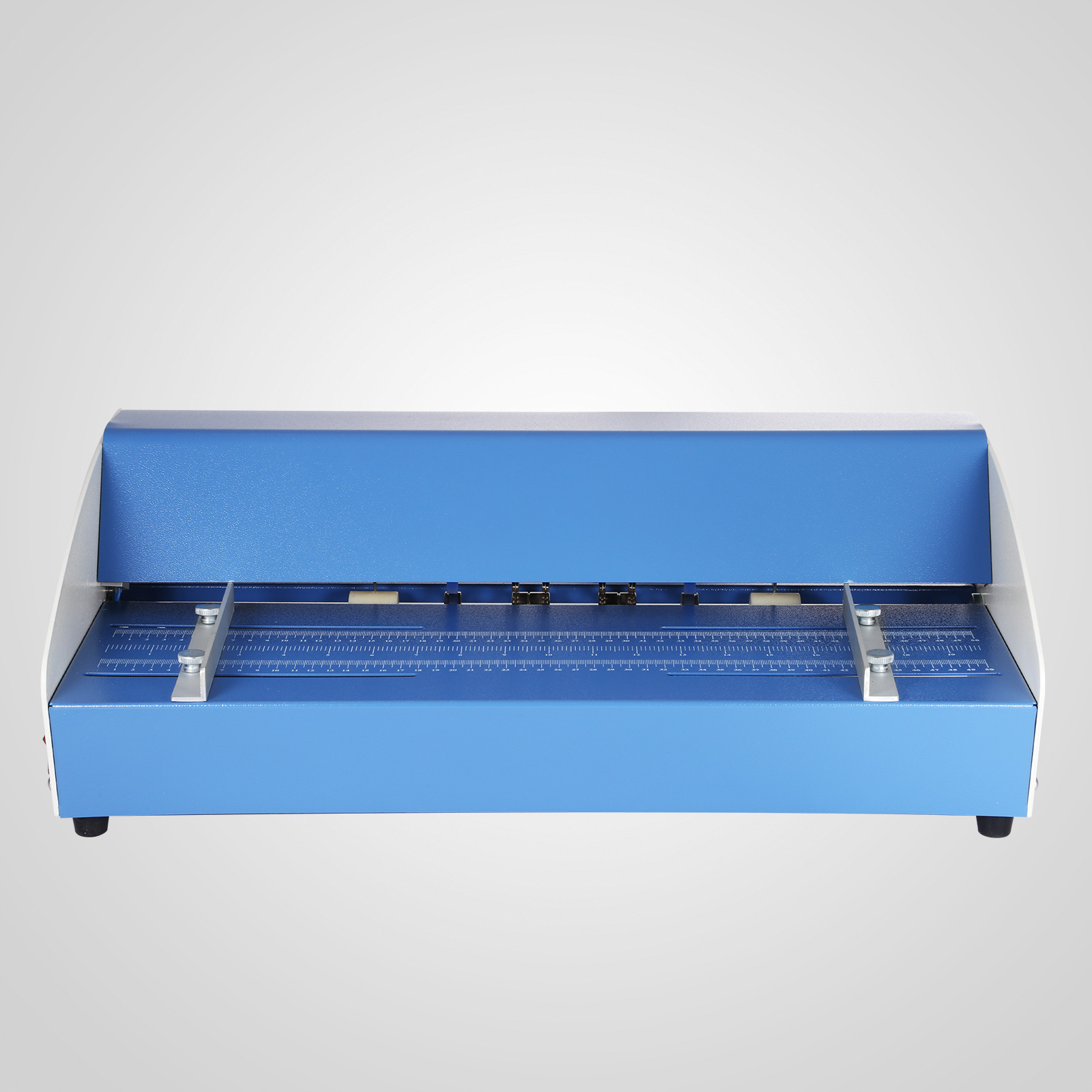 Cordonatrice-Perforatrice-Max-350-520mm-Profondita-Regolabile-Elettrica-Manuale miniatura 19