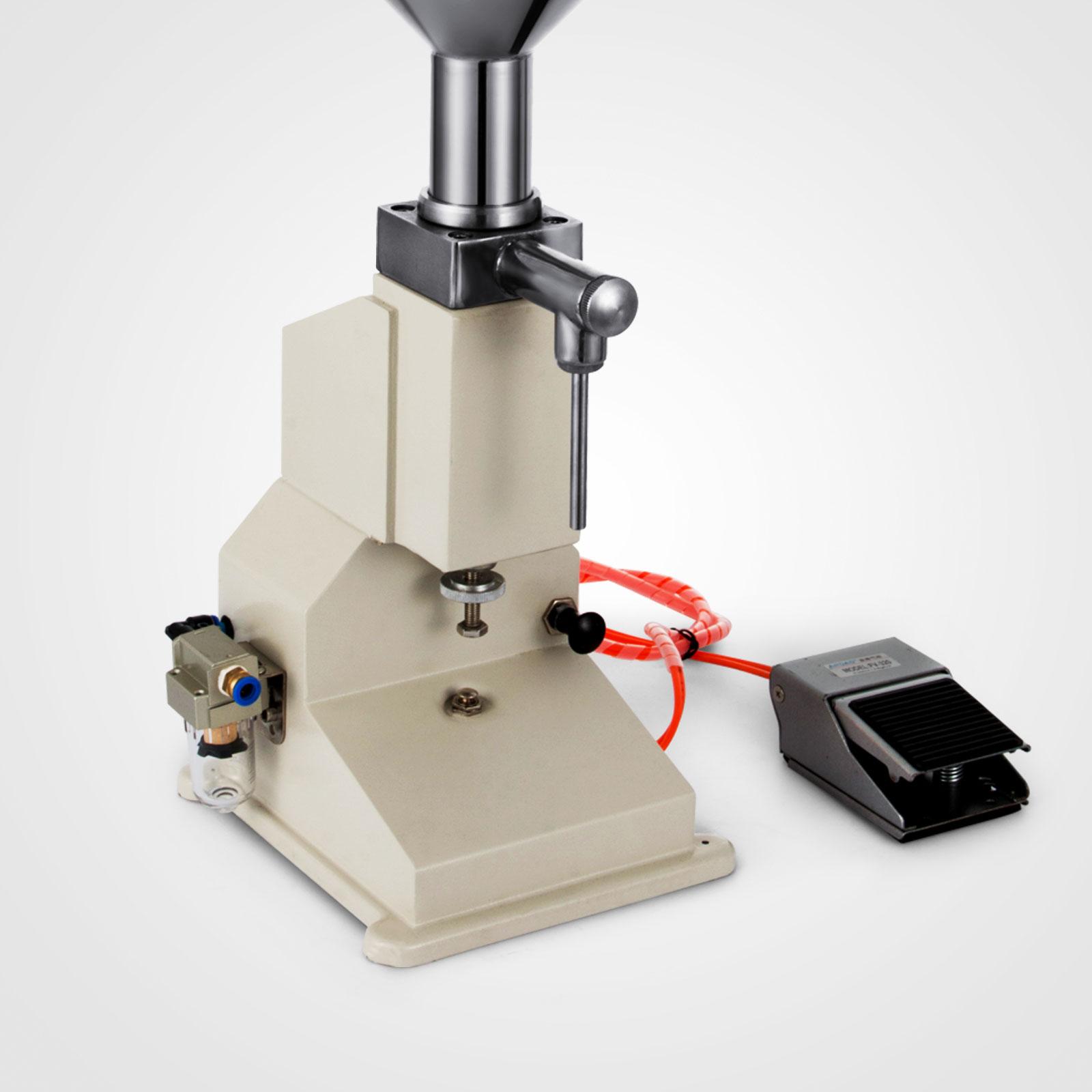 Liquid-Filling-Machine-Filler-Remplissage-2-3500ML-50-500ML-INDUSTRY-SUPPLY miniature 59