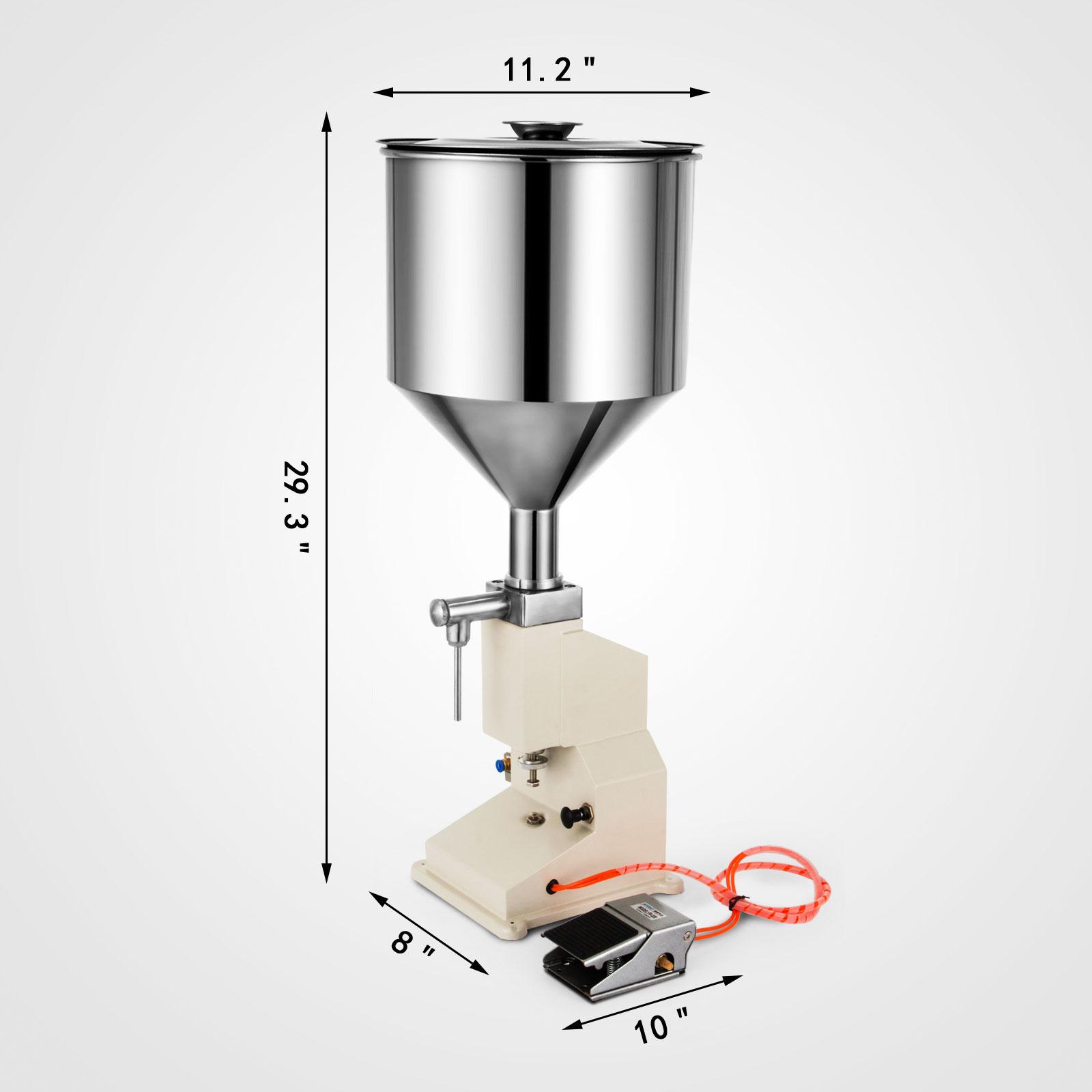Liquid-Filling-Machine-Filler-Remplissage-2-3500ML-50-500ML-INDUSTRY-SUPPLY miniature 50