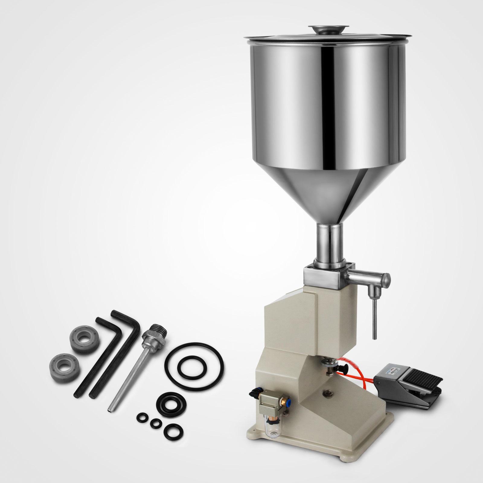 Liquid-Filling-Machine-Filler-Remplissage-2-3500ML-50-500ML-INDUSTRY-SUPPLY miniature 51