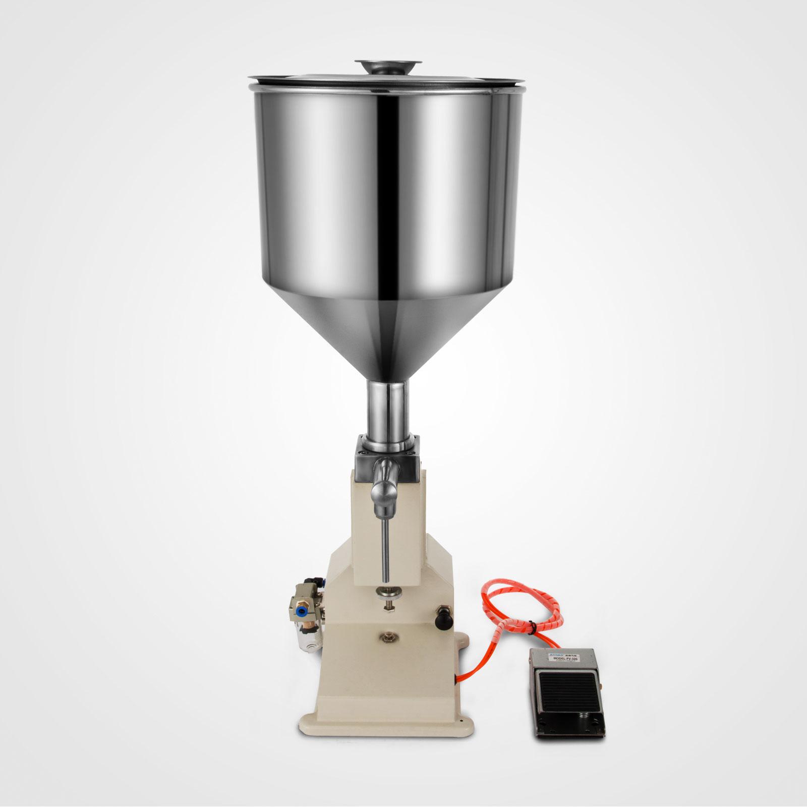 Liquid-Filling-Machine-Filler-Remplissage-2-3500ML-50-500ML-INDUSTRY-SUPPLY miniature 53