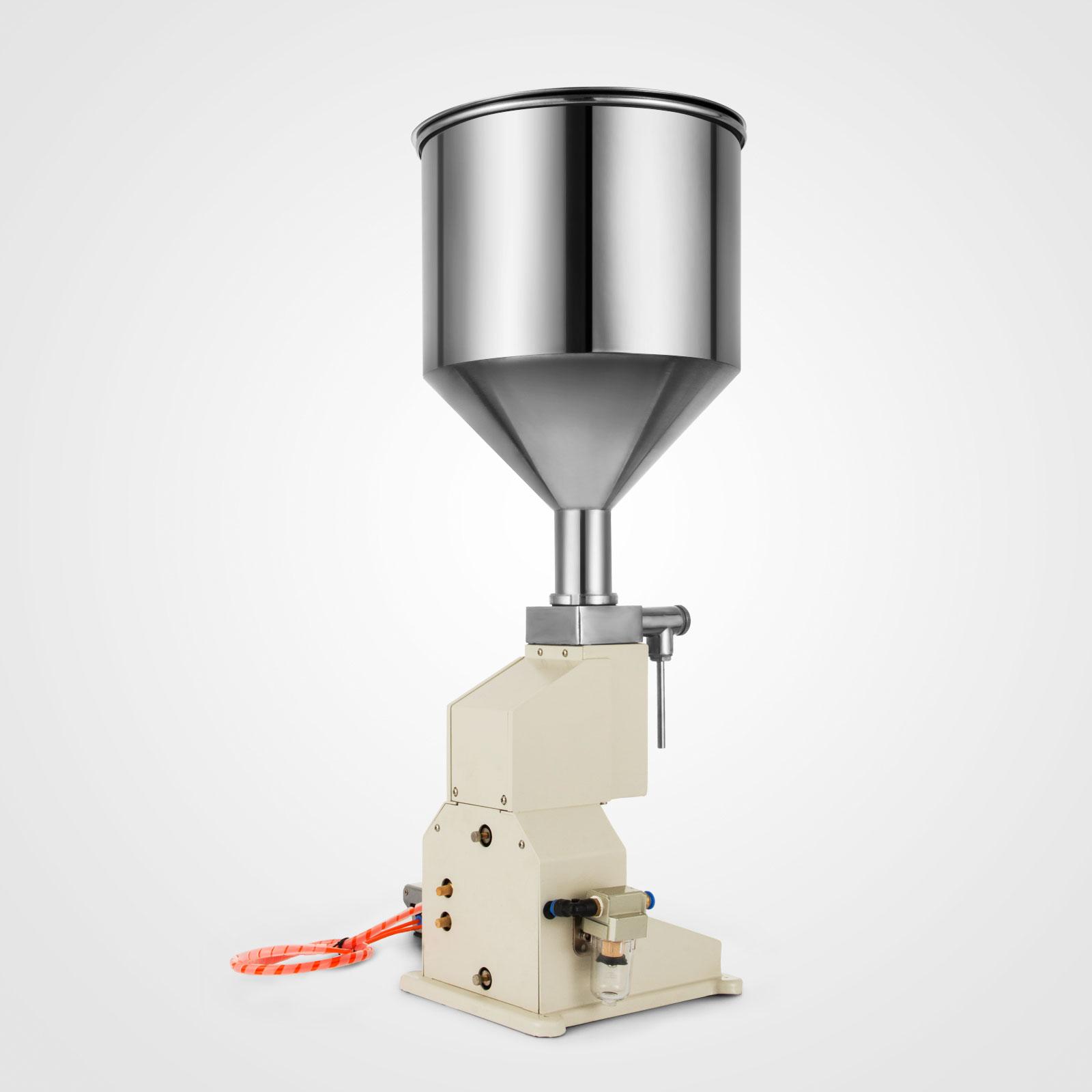 Liquid-Filling-Machine-Filler-Remplissage-2-3500ML-50-500ML-INDUSTRY-SUPPLY miniature 54