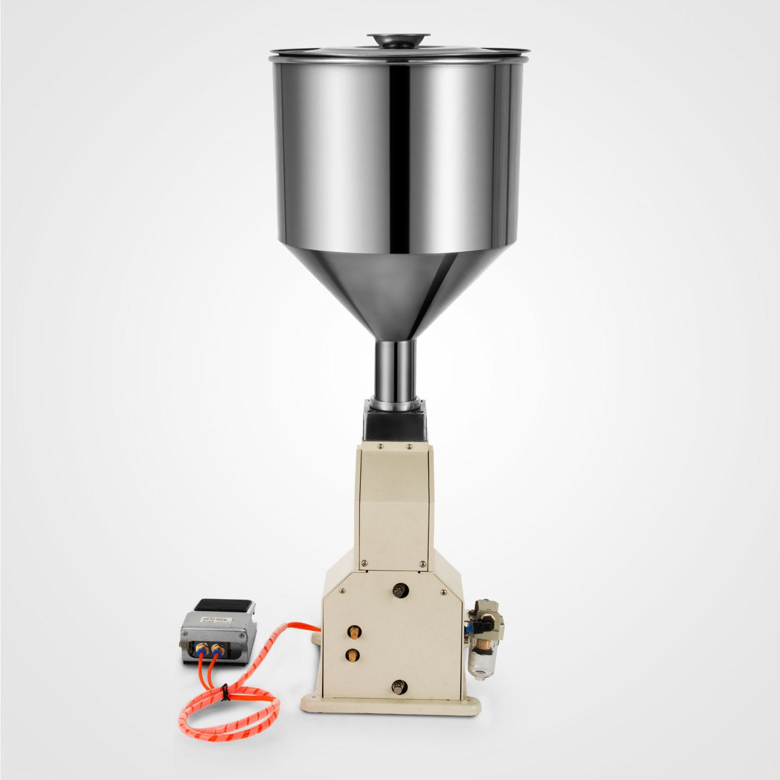 Liquid-Filling-Machine-Filler-Remplissage-2-3500ML-50-500ML-INDUSTRY-SUPPLY miniature 55