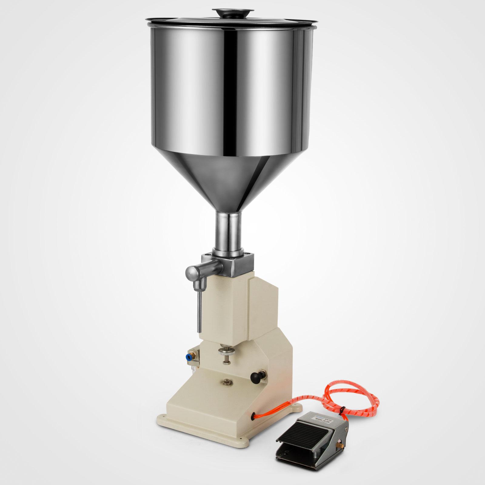 Liquid-Filling-Machine-Filler-Remplissage-2-3500ML-50-500ML-INDUSTRY-SUPPLY miniature 56