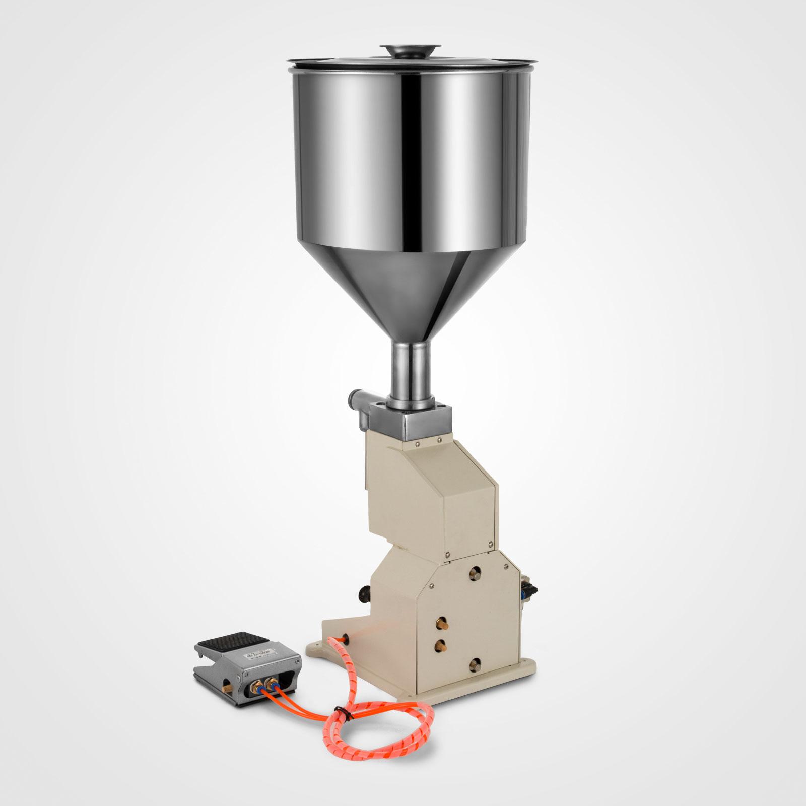 Liquid-Filling-Machine-Filler-Remplissage-2-3500ML-50-500ML-INDUSTRY-SUPPLY miniature 57