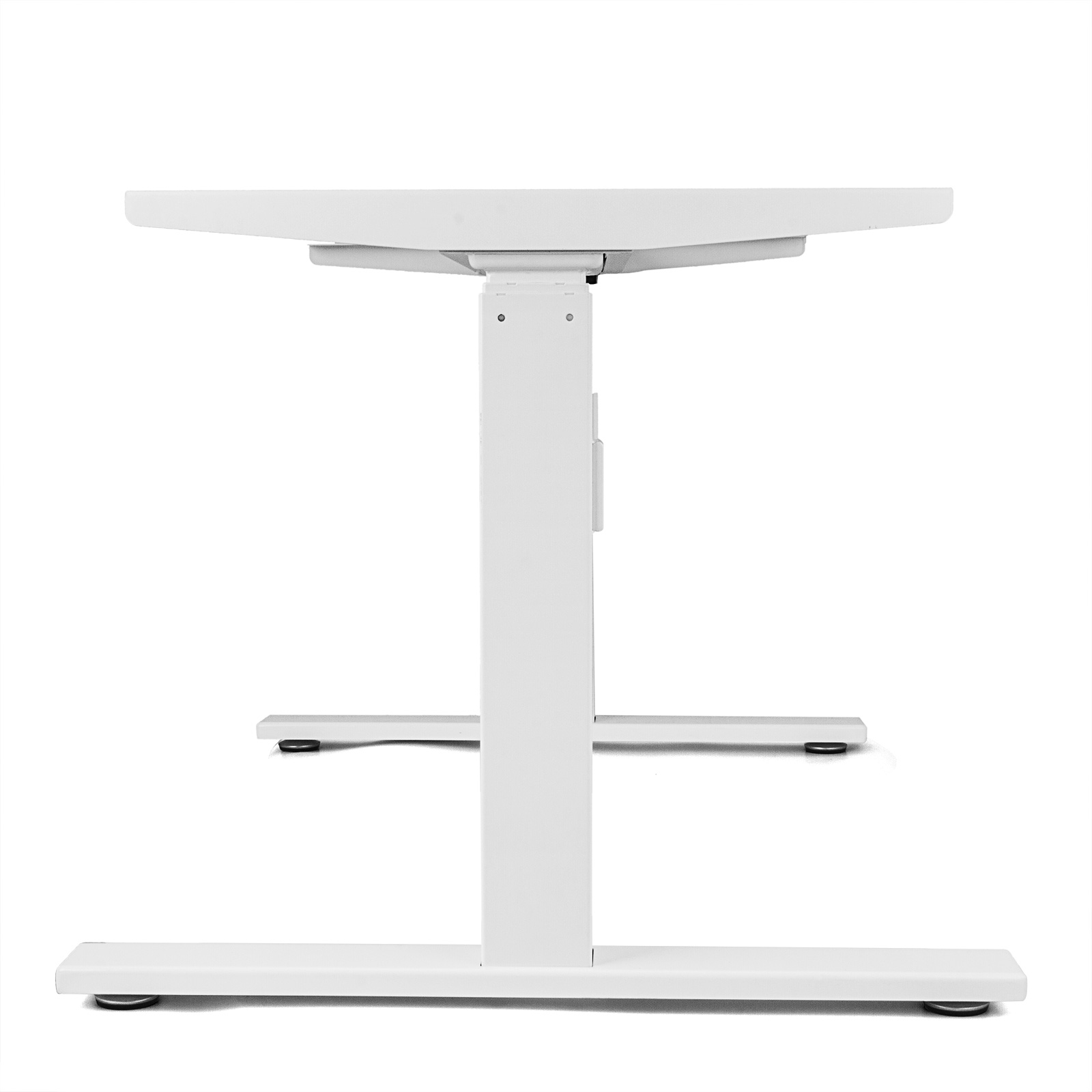 Electric-Sit-Stand-Standing-Desk-Frame-Dual-Motor-Stable-Heavy-Duty-Premium thumbnail 41