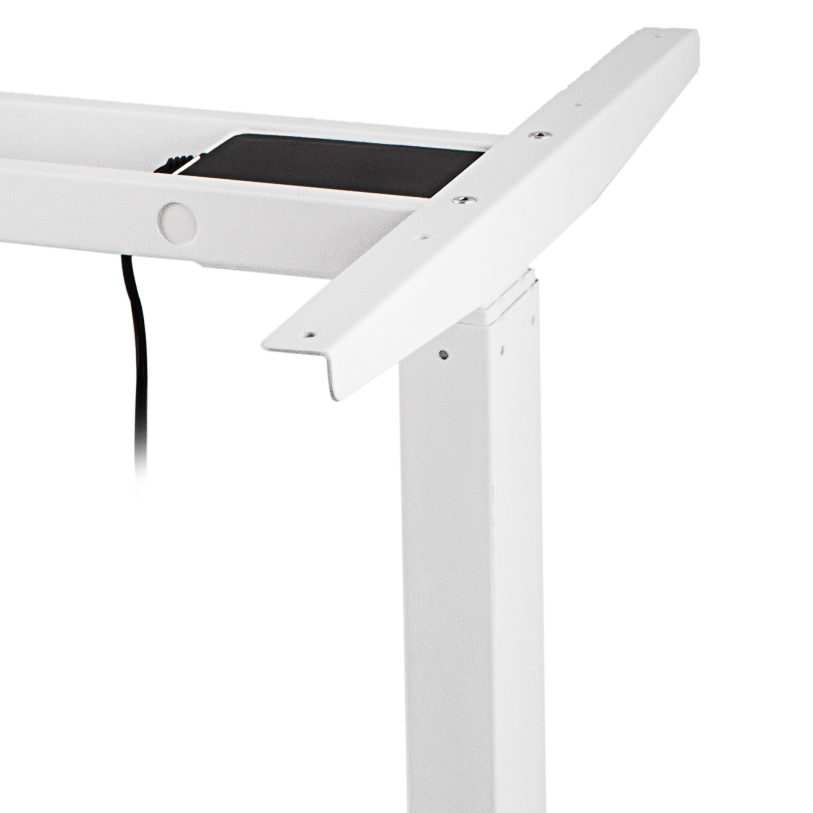 Electric-Sit-Stand-Standing-Desk-Frame-Dual-Motor-Stable-Heavy-Duty-Premium thumbnail 44