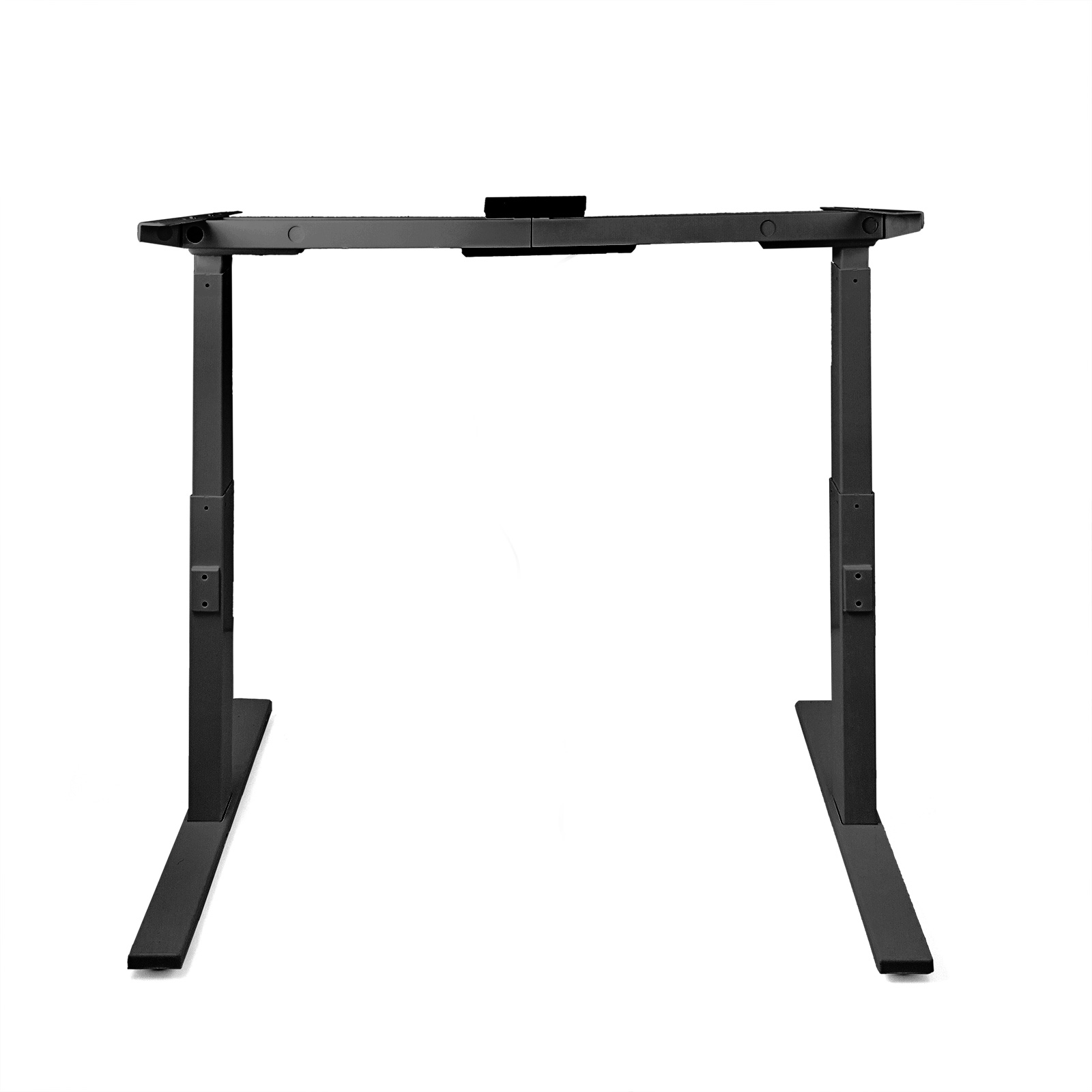 Electric-Sit-Stand-Standing-Desk-Frame-Dual-Motor-Stable-Heavy-Duty-Premium thumbnail 30