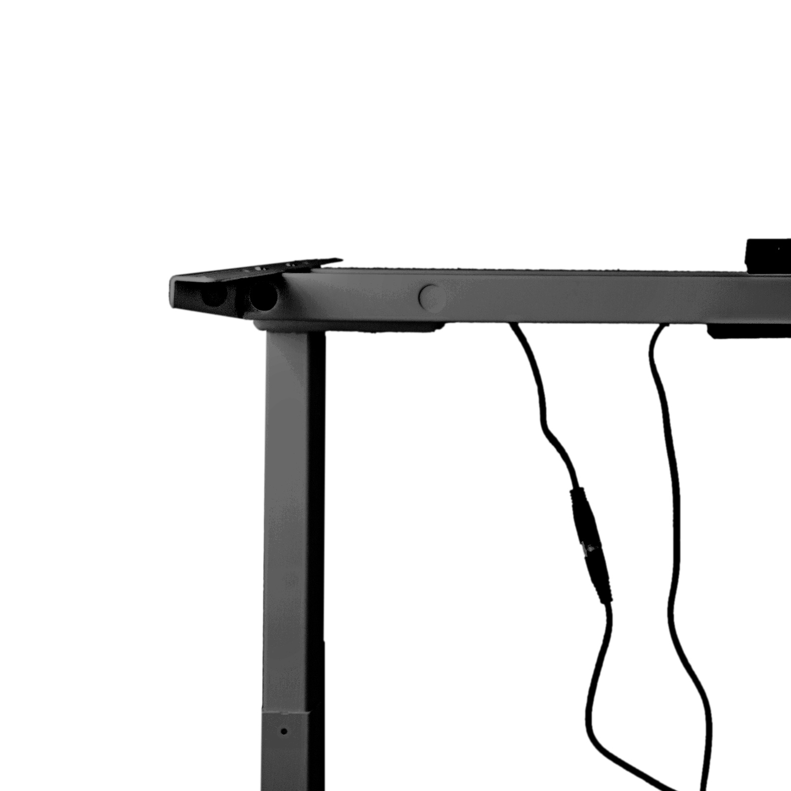 Electric-Sit-Stand-Standing-Desk-Frame-Dual-Motor-Stable-Heavy-Duty-Premium thumbnail 31
