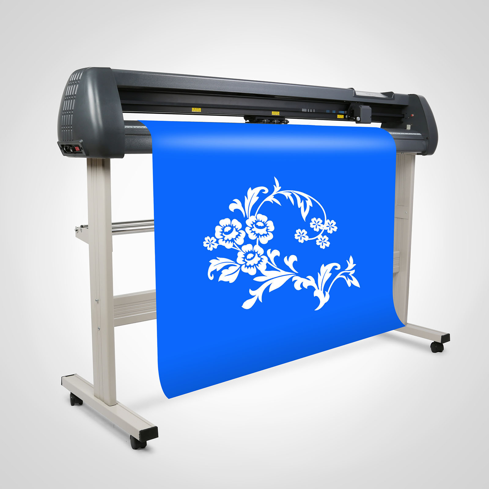 53 Quot Vinyl Cutter Cut Cutting Plotter W Artcut Software