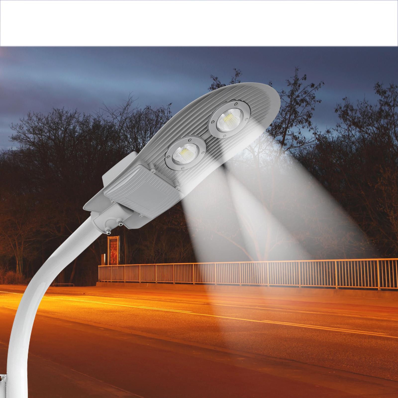 30w 100w 150w led stra enlaterne stra enbeleuchtung licht. Black Bedroom Furniture Sets. Home Design Ideas