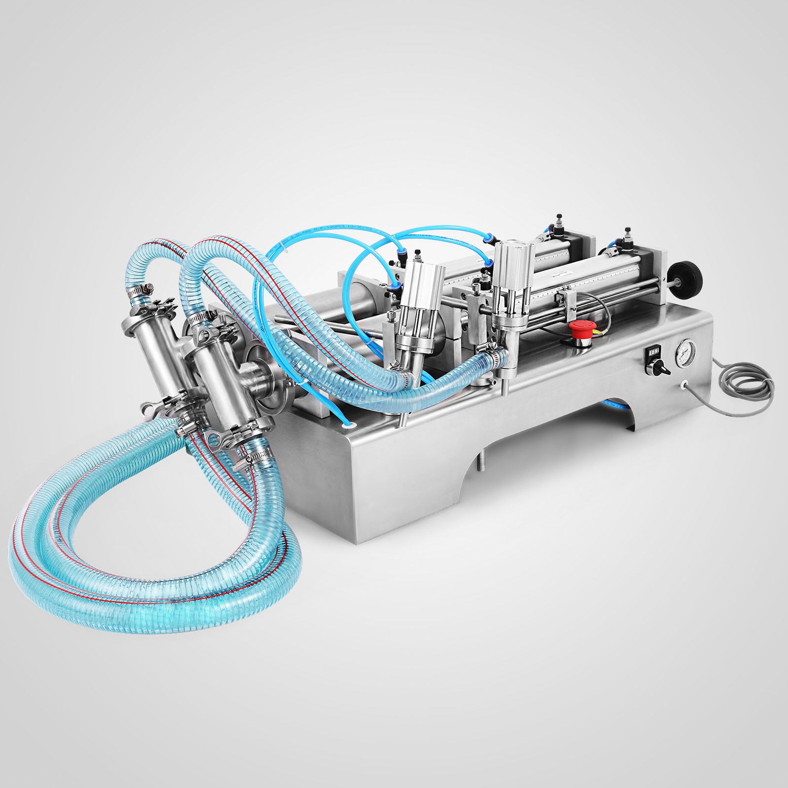 Liquid-Filling-Machine-Filler-Remplissage-2-3500ML-50-500ML-INDUSTRY-SUPPLY miniature 82