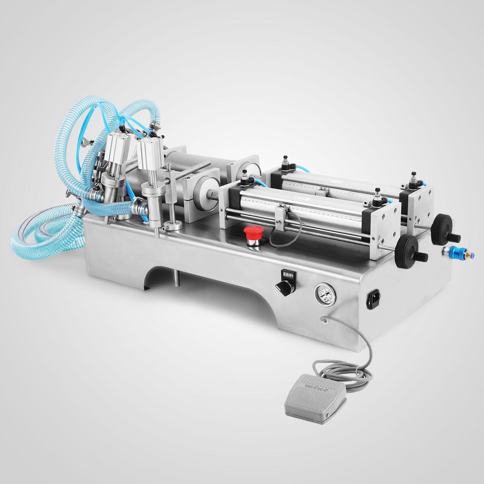 Liquid-Filling-Machine-Filler-Remplissage-2-3500ML-50-500ML-INDUSTRY-SUPPLY miniature 76