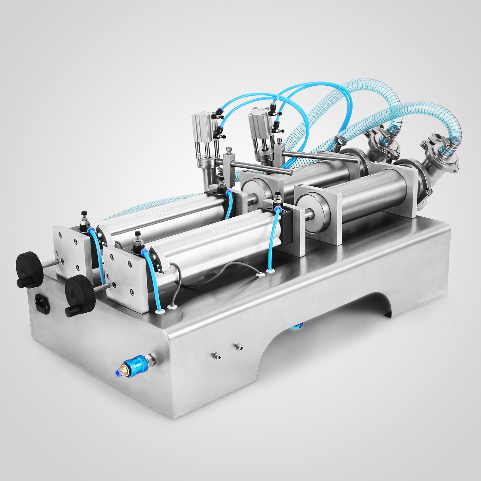 Liquid-Filling-Machine-Filler-Remplissage-2-3500ML-50-500ML-INDUSTRY-SUPPLY miniature 78