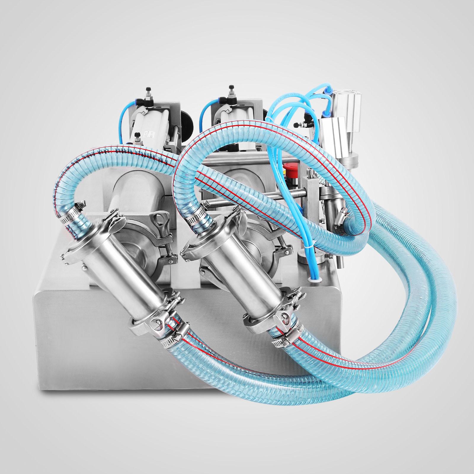 Liquid-Filling-Machine-Filler-Remplissage-2-3500ML-50-500ML-INDUSTRY-SUPPLY miniature 81