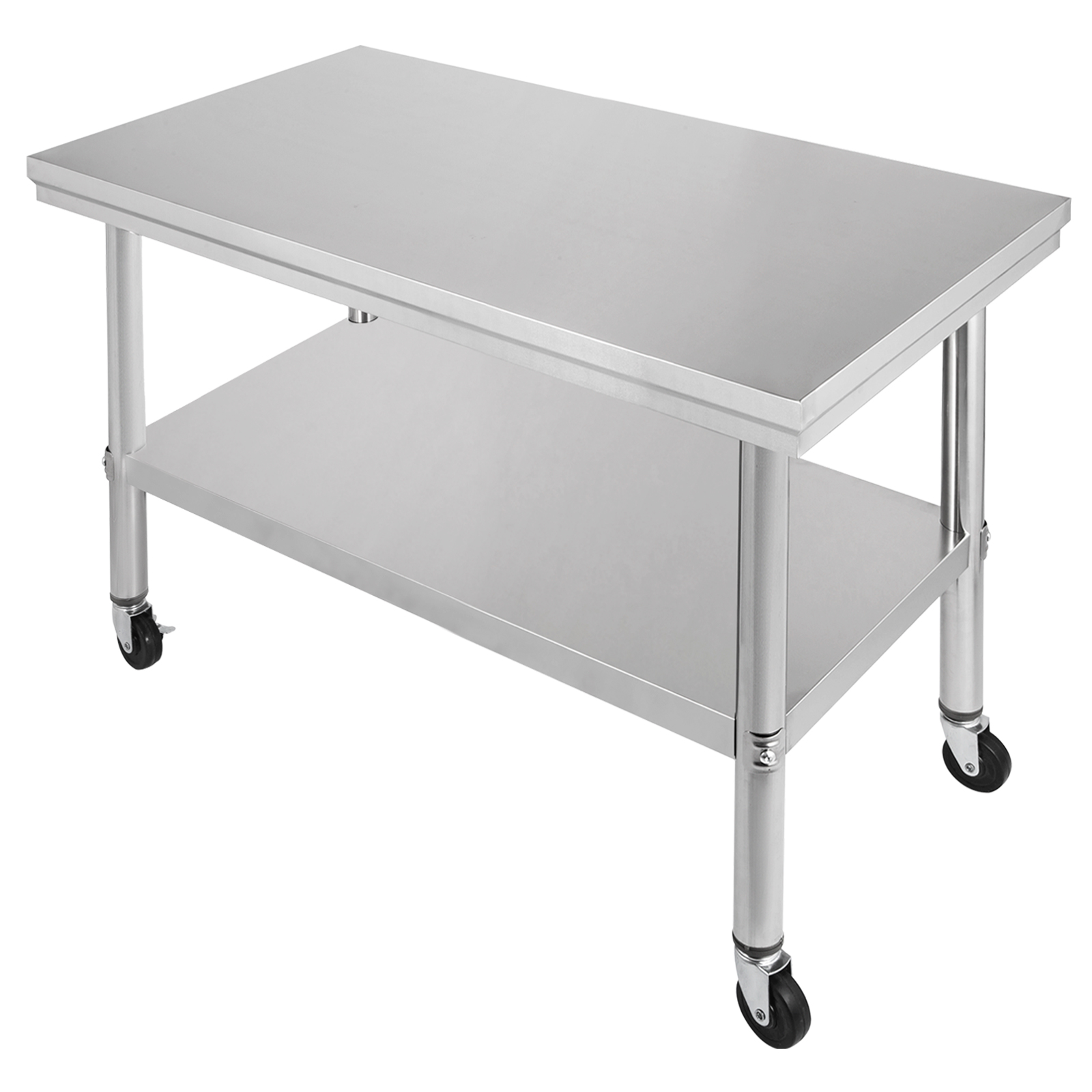 Stainless Steel Work Table 30 Quot X 24 Quot Food Prep Utility