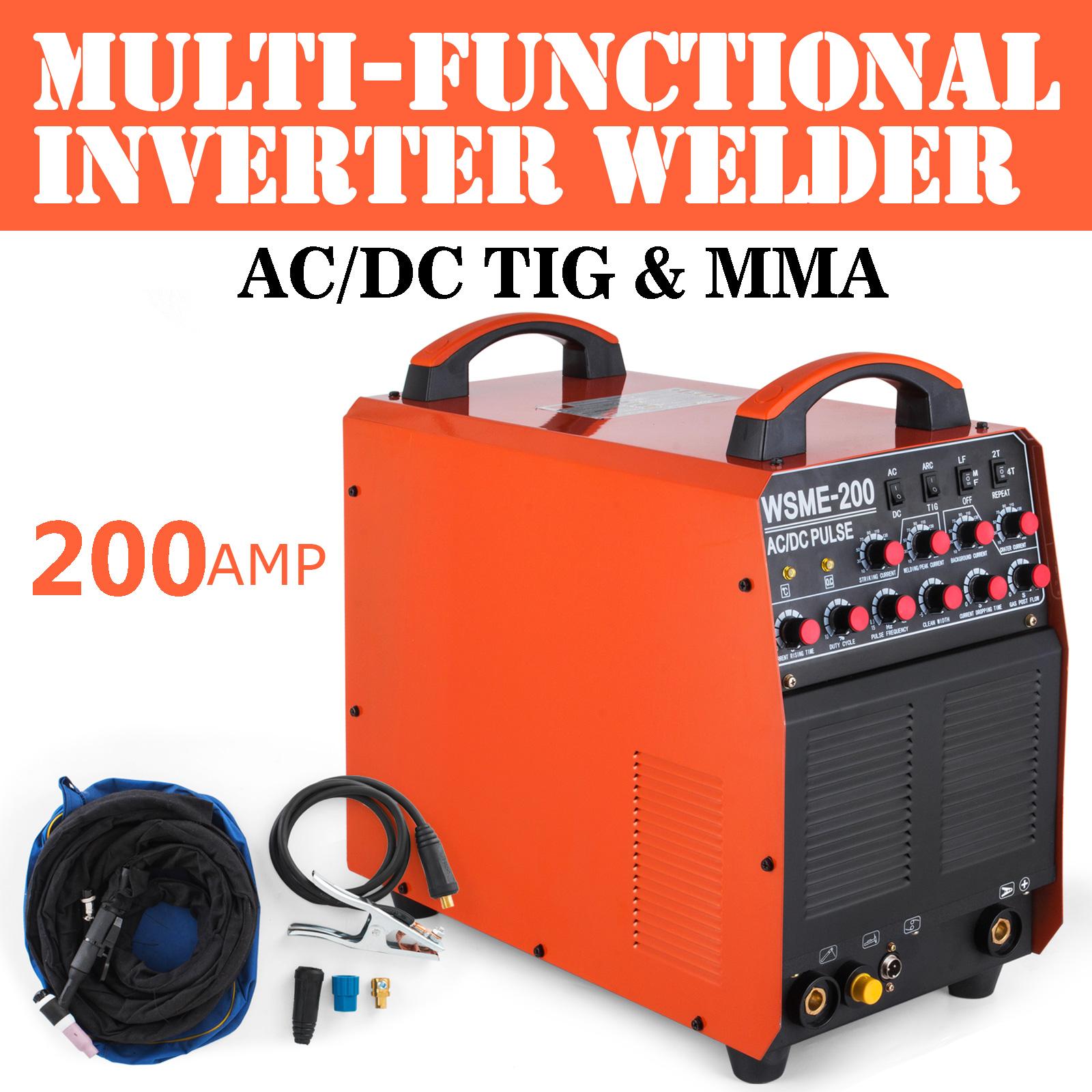 220V 20-110A IGBT ARC MMA Inverter Elektrodenschweißgerät E-hand Schweißgerät