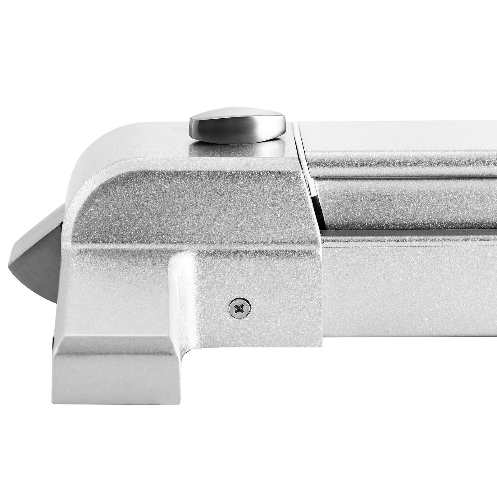 30 36 Push Bar Door Exit Device Lock Hardware Latch Hq Escape Commercial Ebay