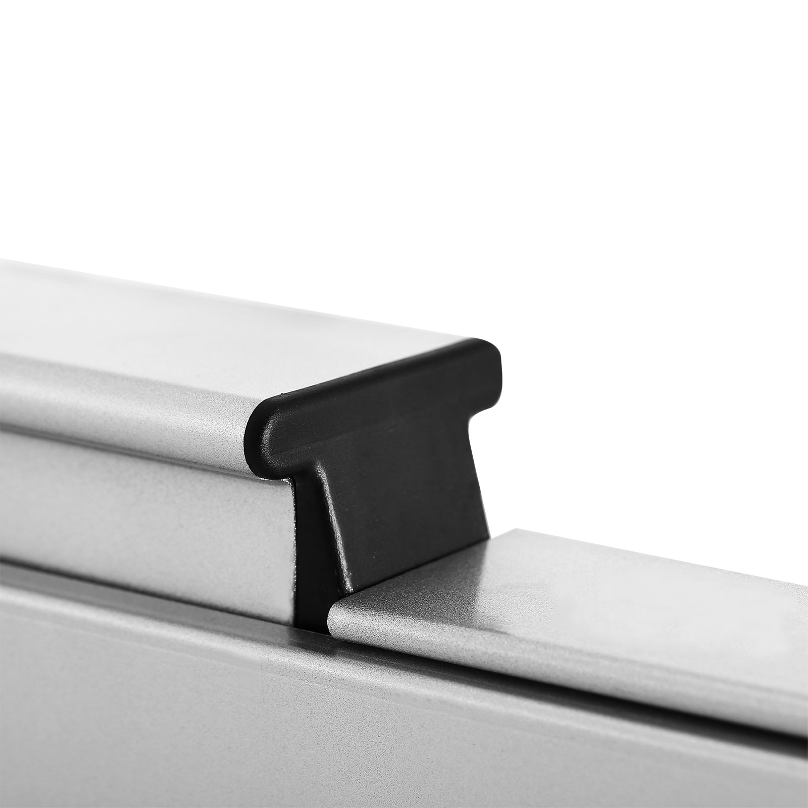 Door Push Bar With Handle Heavy Duty Panic Exit Device