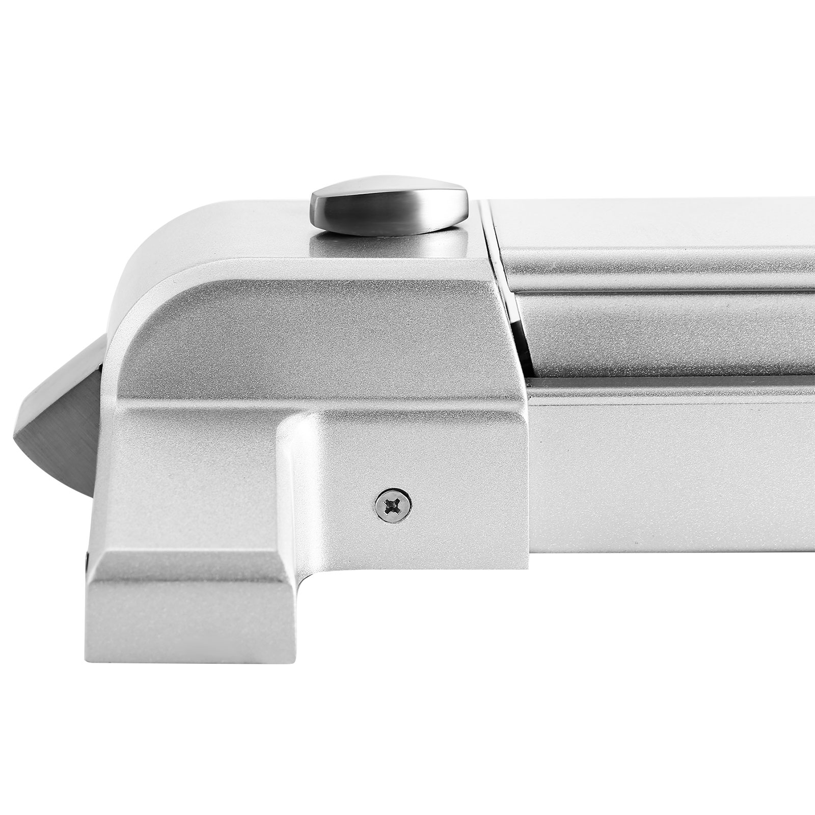 Door Push Bar Panic Exit Device Lock With Handle Emergency