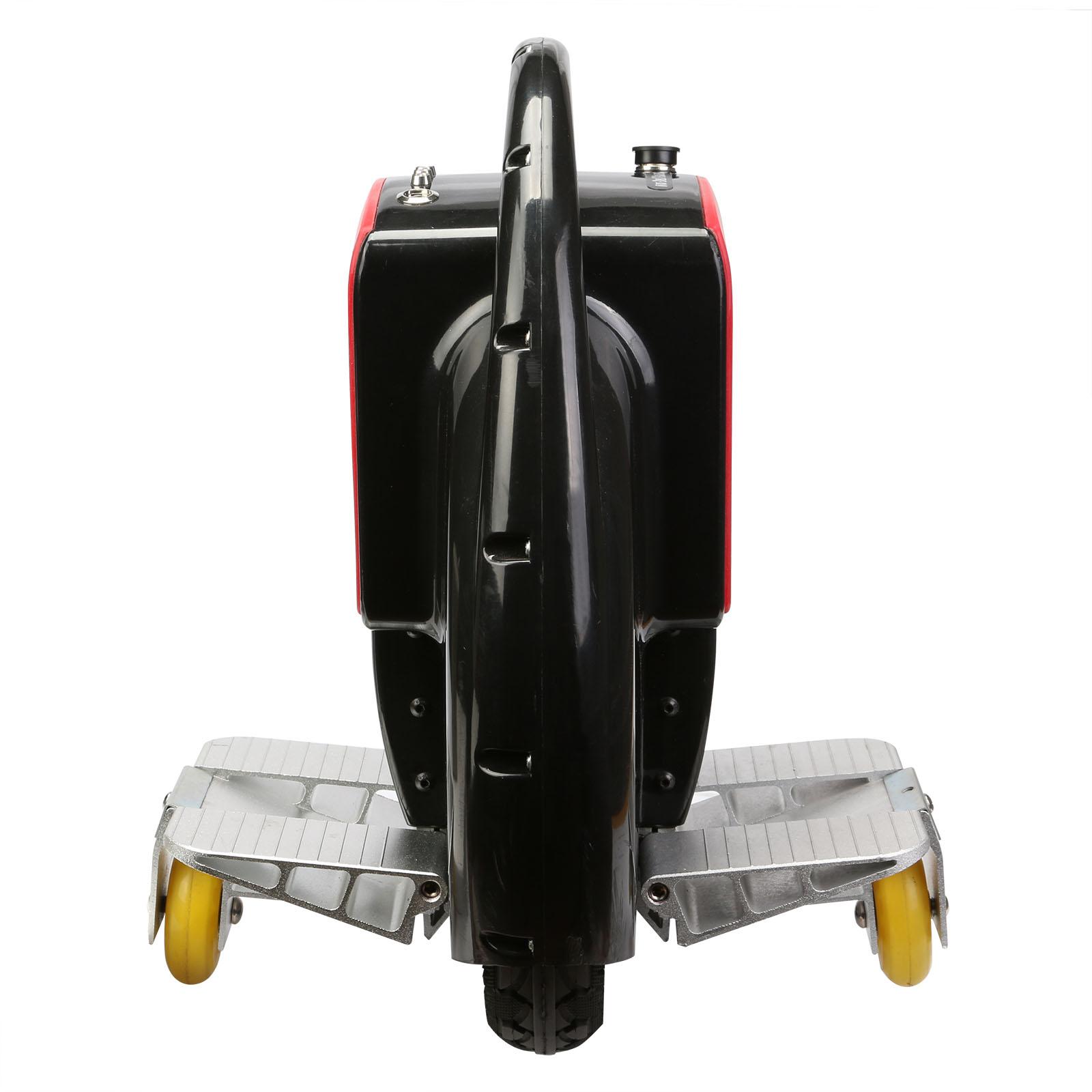 elektrisches einrad airwheel x3 unicycle monowheel scooter