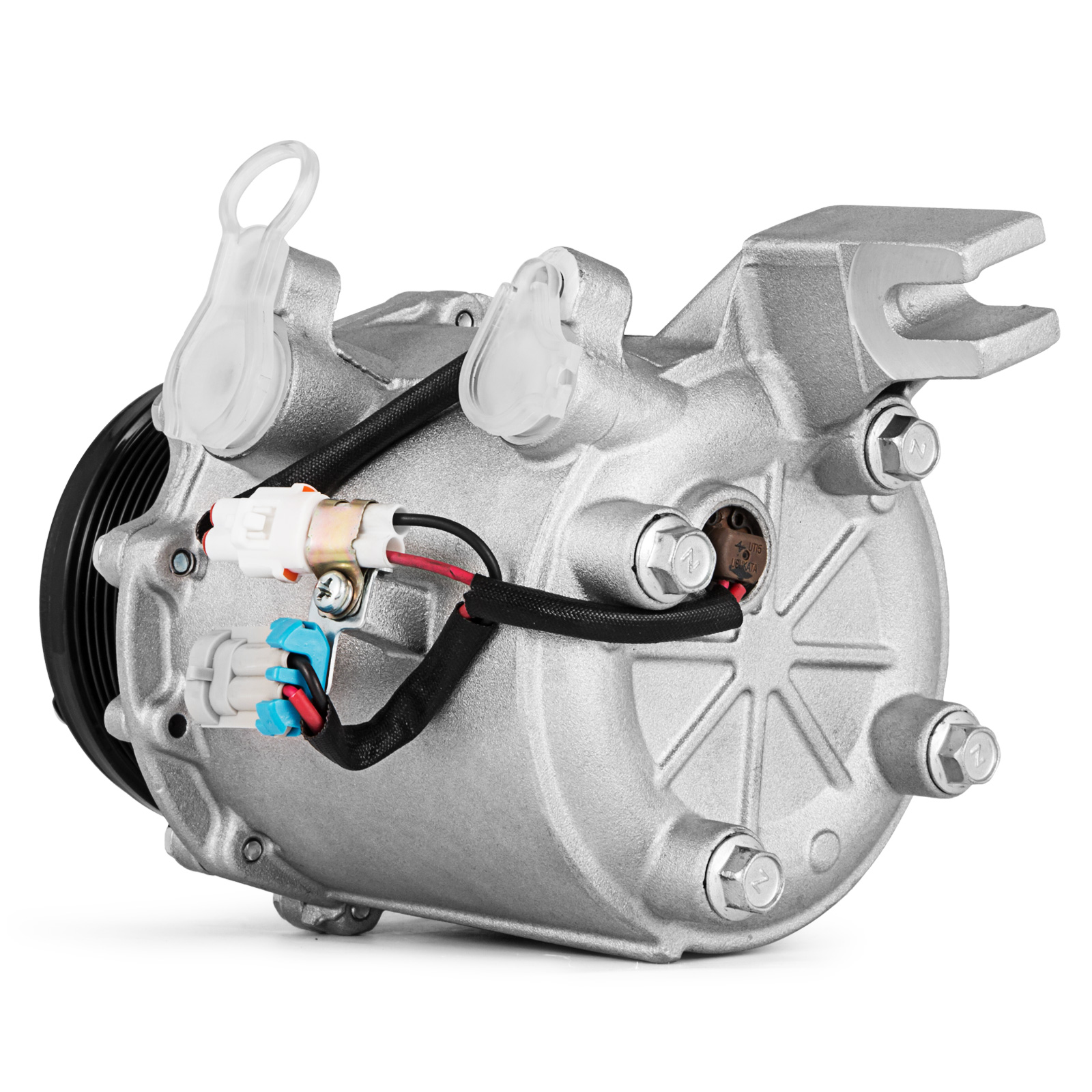 Buick Chevrolet Pontiac Saturn 2006 to 2009 NEW AC Compressor CO 21579T