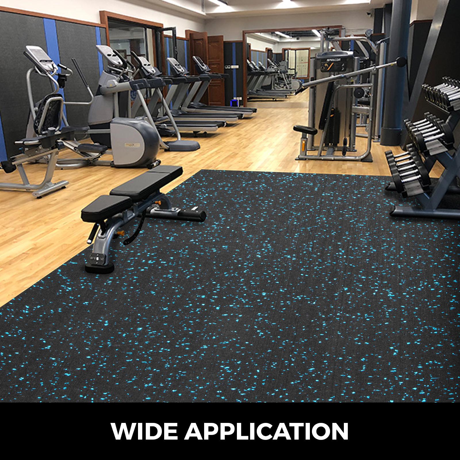 Rubber Flooring Mats Rolls
