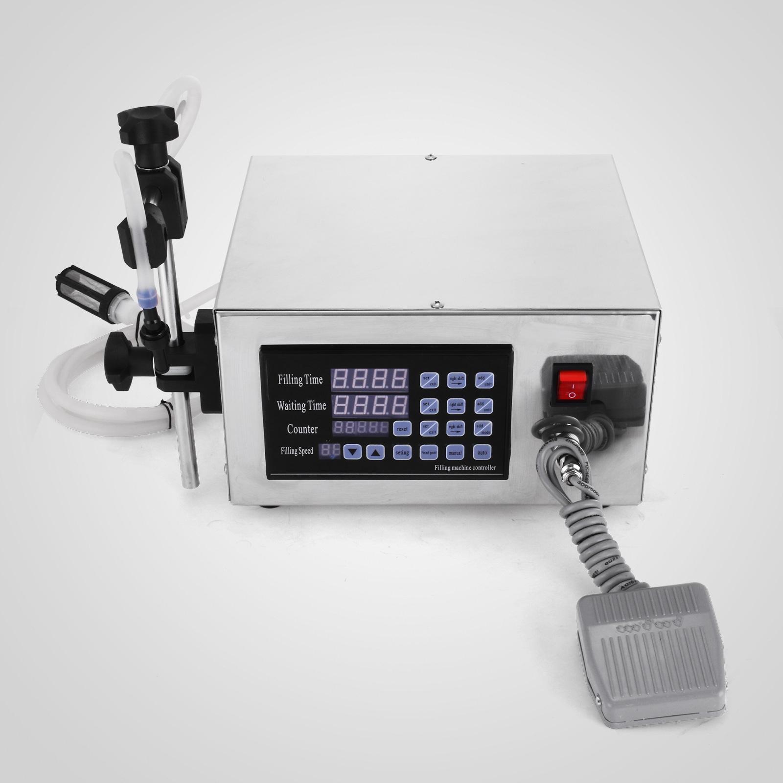Liquid-Filling-Machine-Filler-Remplissage-2-3500ML-50-500ML-INDUSTRY-SUPPLY miniature 40