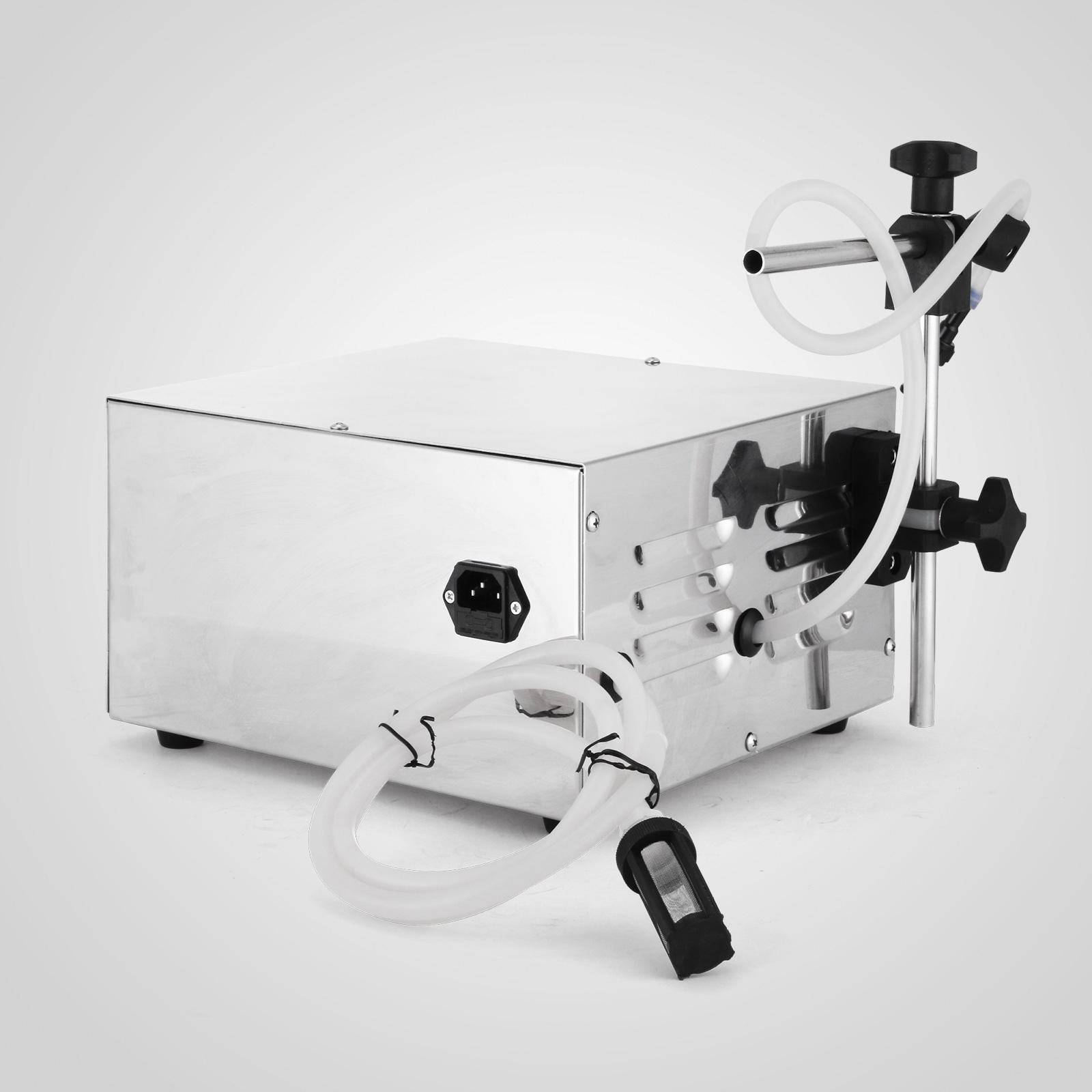 Liquid-Filling-Machine-Filler-Remplissage-2-3500ML-50-500ML-INDUSTRY-SUPPLY miniature 41