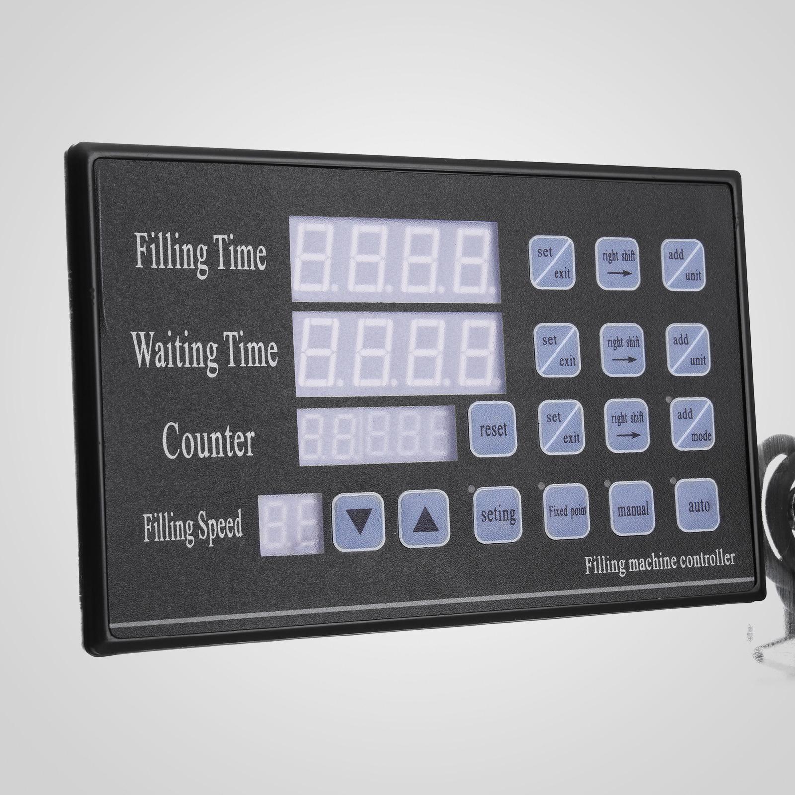 Liquid-Filling-Machine-Filler-Remplissage-2-3500ML-50-500ML-INDUSTRY-SUPPLY miniature 42