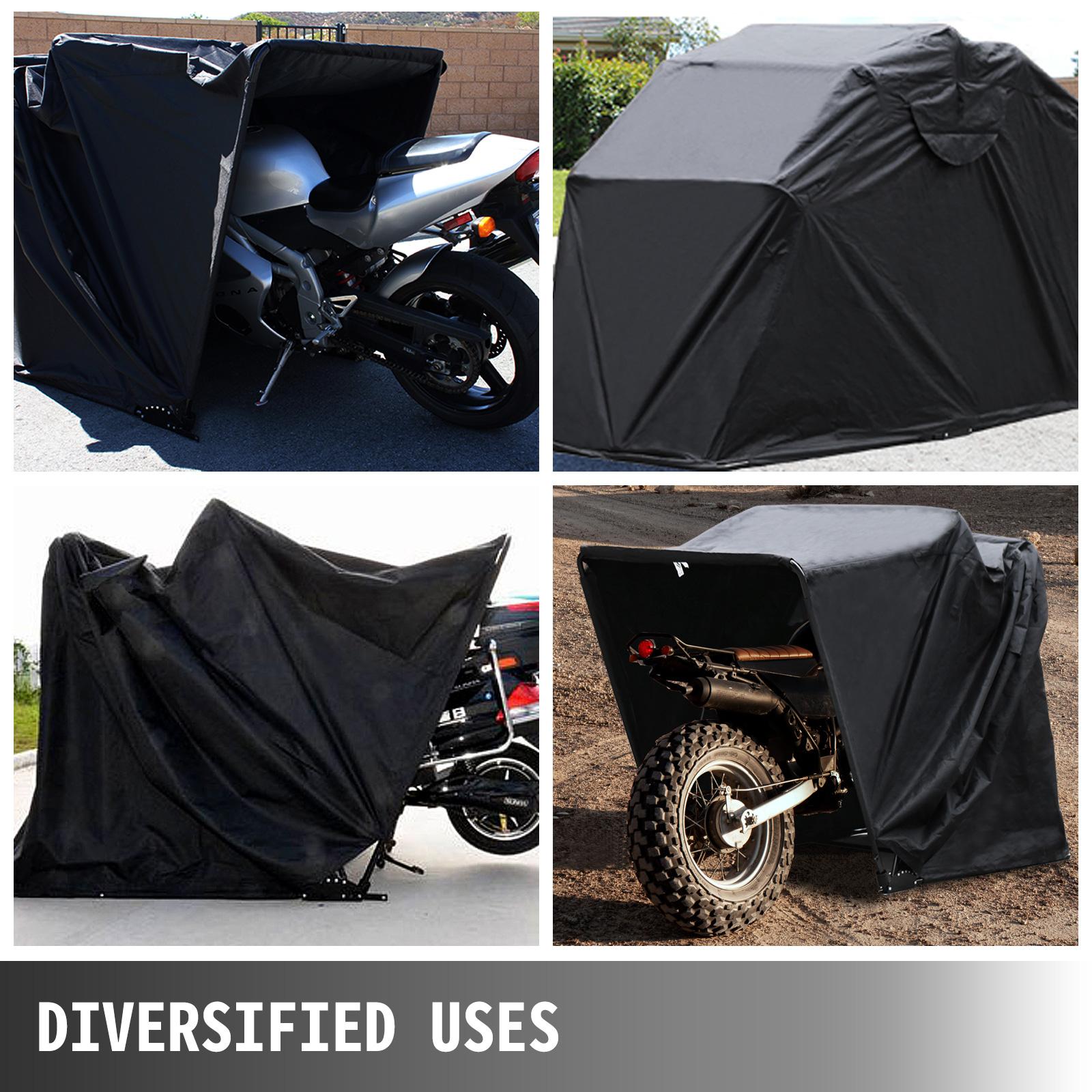 waterproof,motorcycle shelter, UV protected