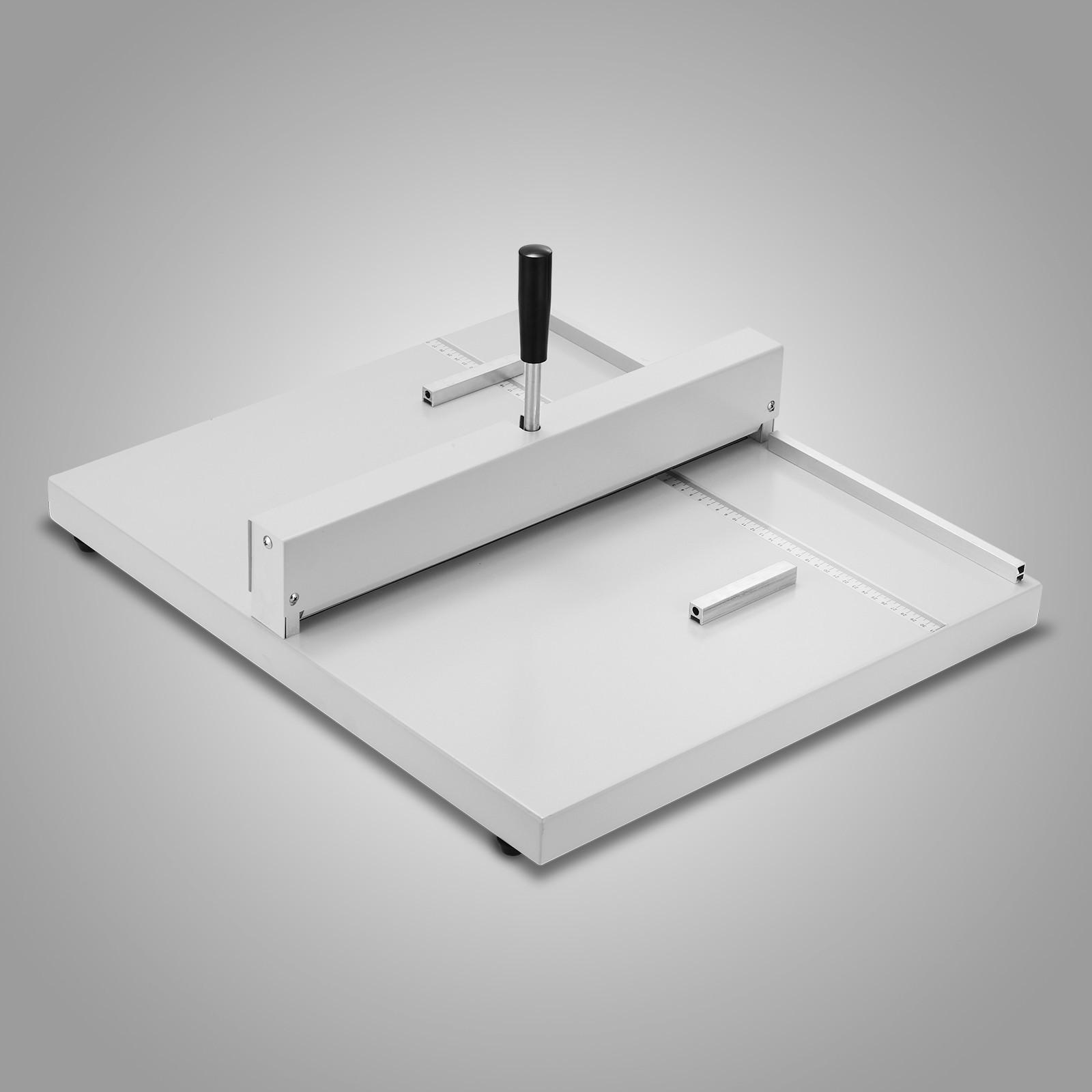 Cordonatrice-Perforatrice-Max-350-520mm-Profondita-Regolabile-Elettrica-Manuale miniatura 38