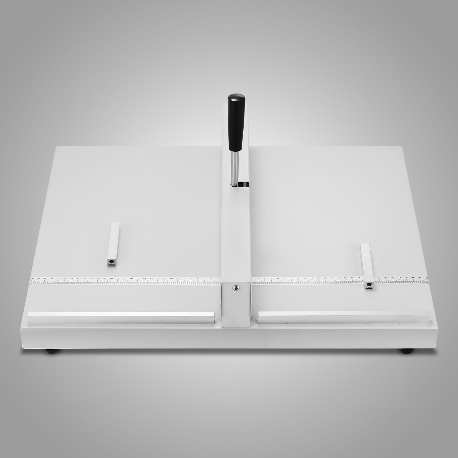 Cordonatrice-Perforatrice-Max-350-520mm-Profondita-Regolabile-Elettrica-Manuale miniatura 39
