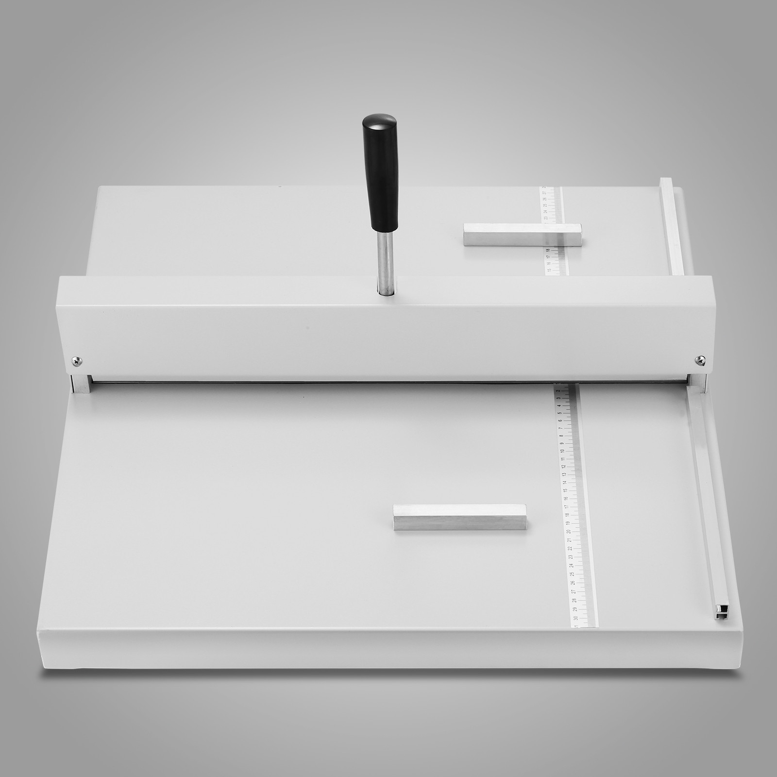 Cordonatrice-Perforatrice-Max-350-520mm-Profondita-Regolabile-Elettrica-Manuale miniatura 40