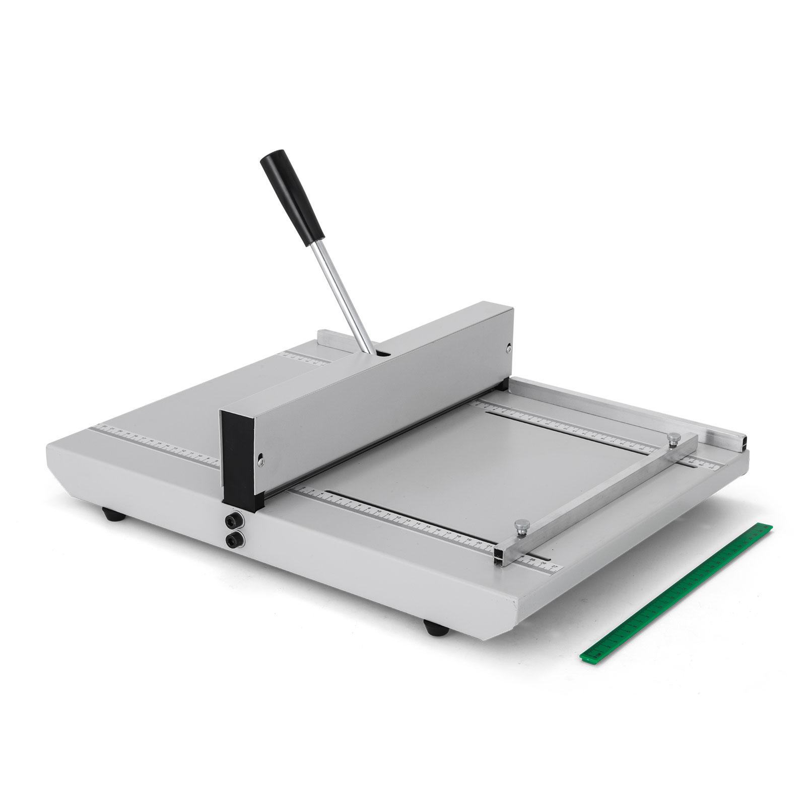 Cordonatrice-Perforatrice-Max-350-520mm-Profondita-Regolabile-Elettrica-Manuale miniatura 62