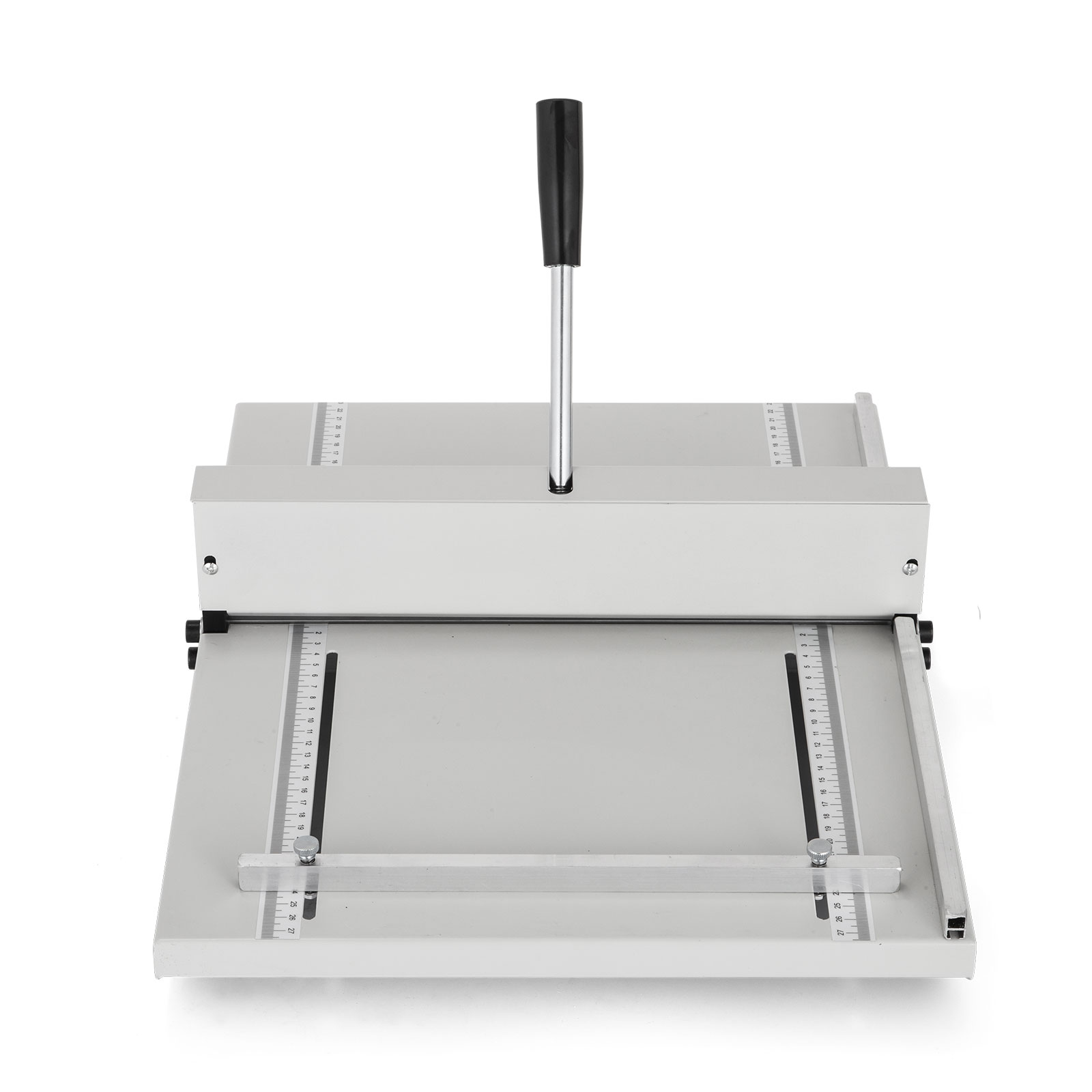 Cordonatrice-Perforatrice-Max-350-520mm-Profondita-Regolabile-Elettrica-Manuale miniatura 63