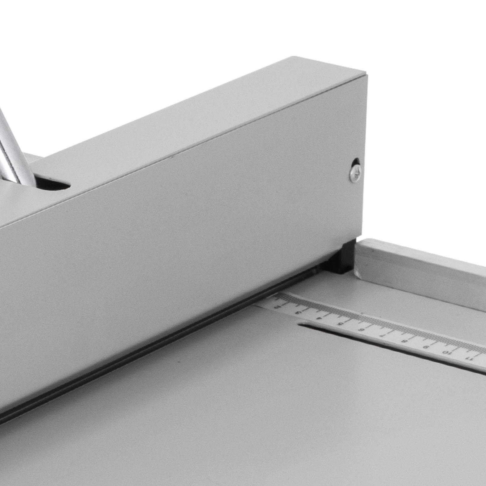 Cordonatrice-Perforatrice-Max-350-520mm-Profondita-Regolabile-Elettrica-Manuale miniatura 67
