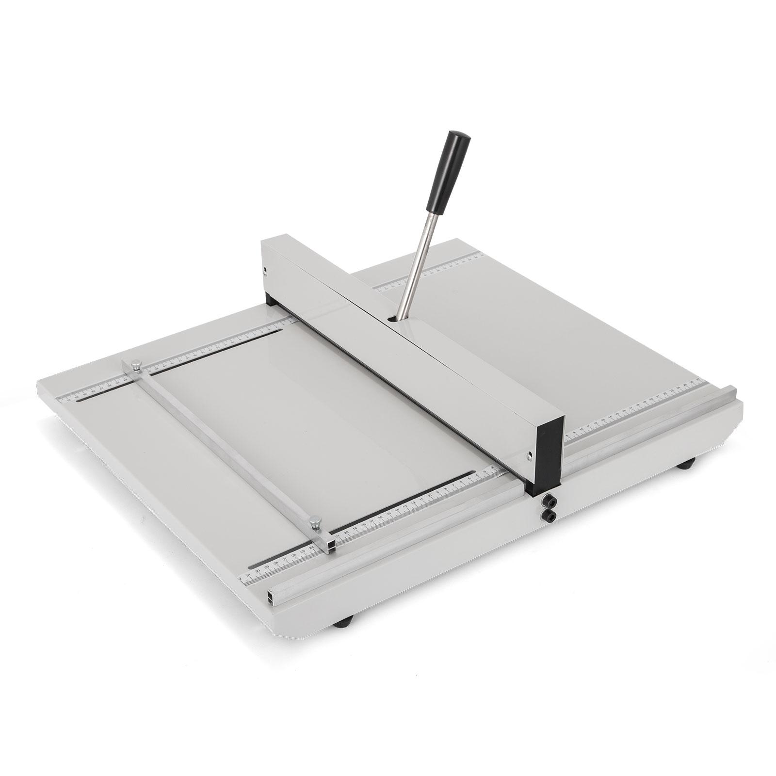 Cordonatrice-Perforatrice-Max-350-520mm-Profondita-Regolabile-Elettrica-Manuale miniatura 51