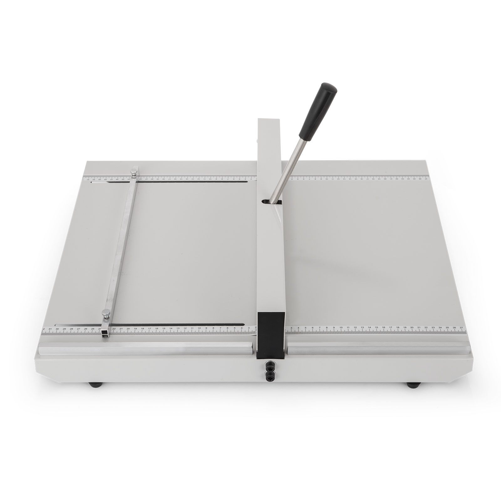 Cordonatrice-Perforatrice-Max-350-520mm-Profondita-Regolabile-Elettrica-Manuale miniatura 52