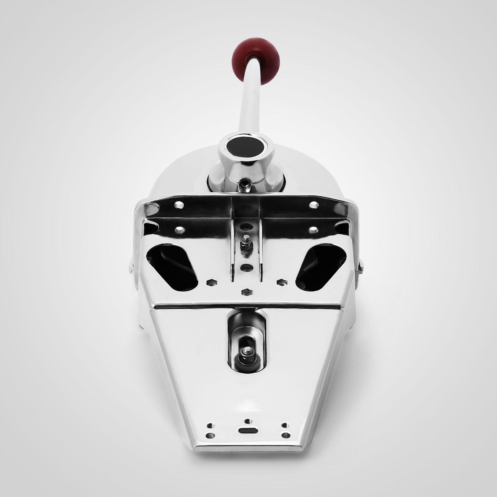 Teleflex Morse Mt2 Mt3 Single Engine Control Replacement