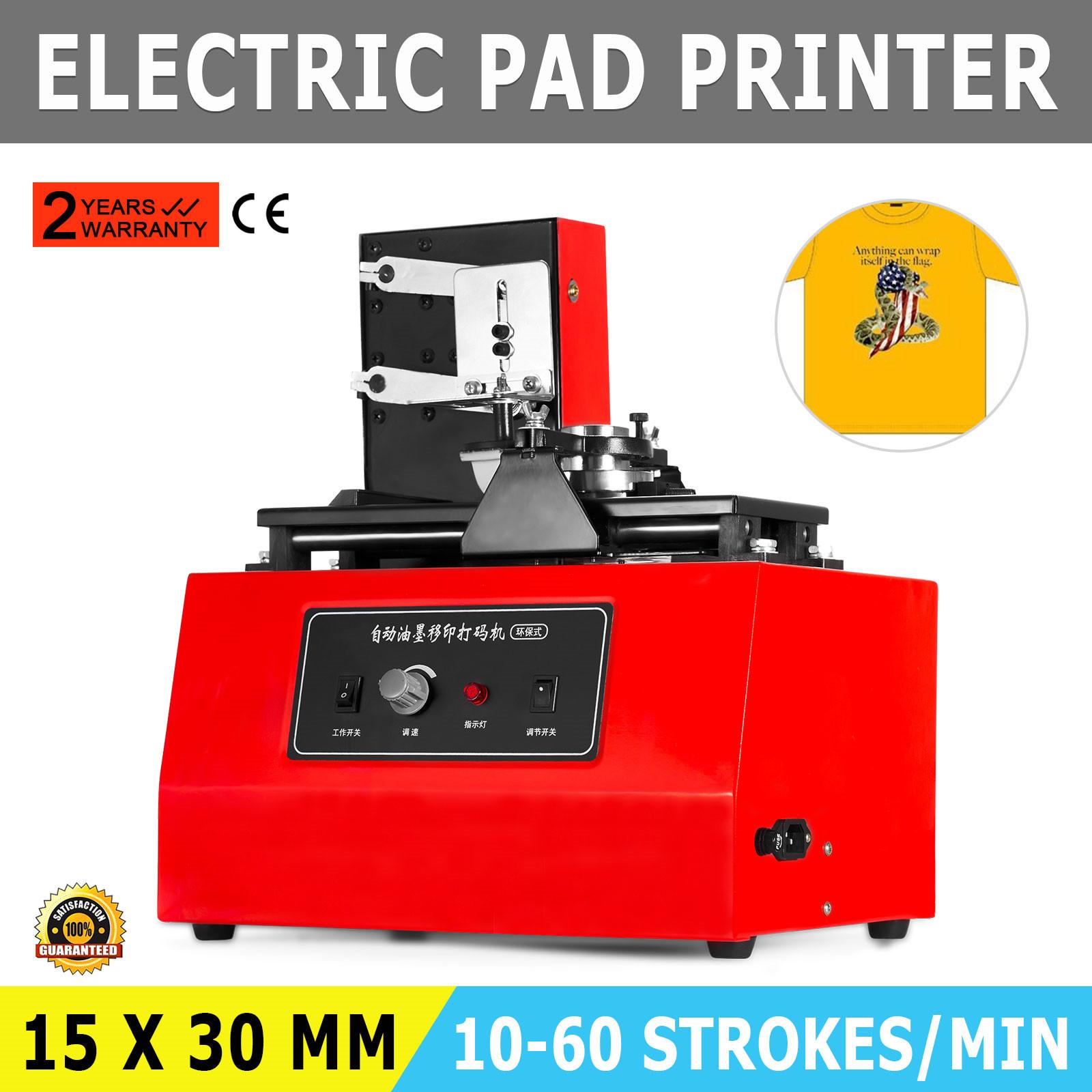 Diy Pad Printing Machine - DIY Campbellandkellarteam